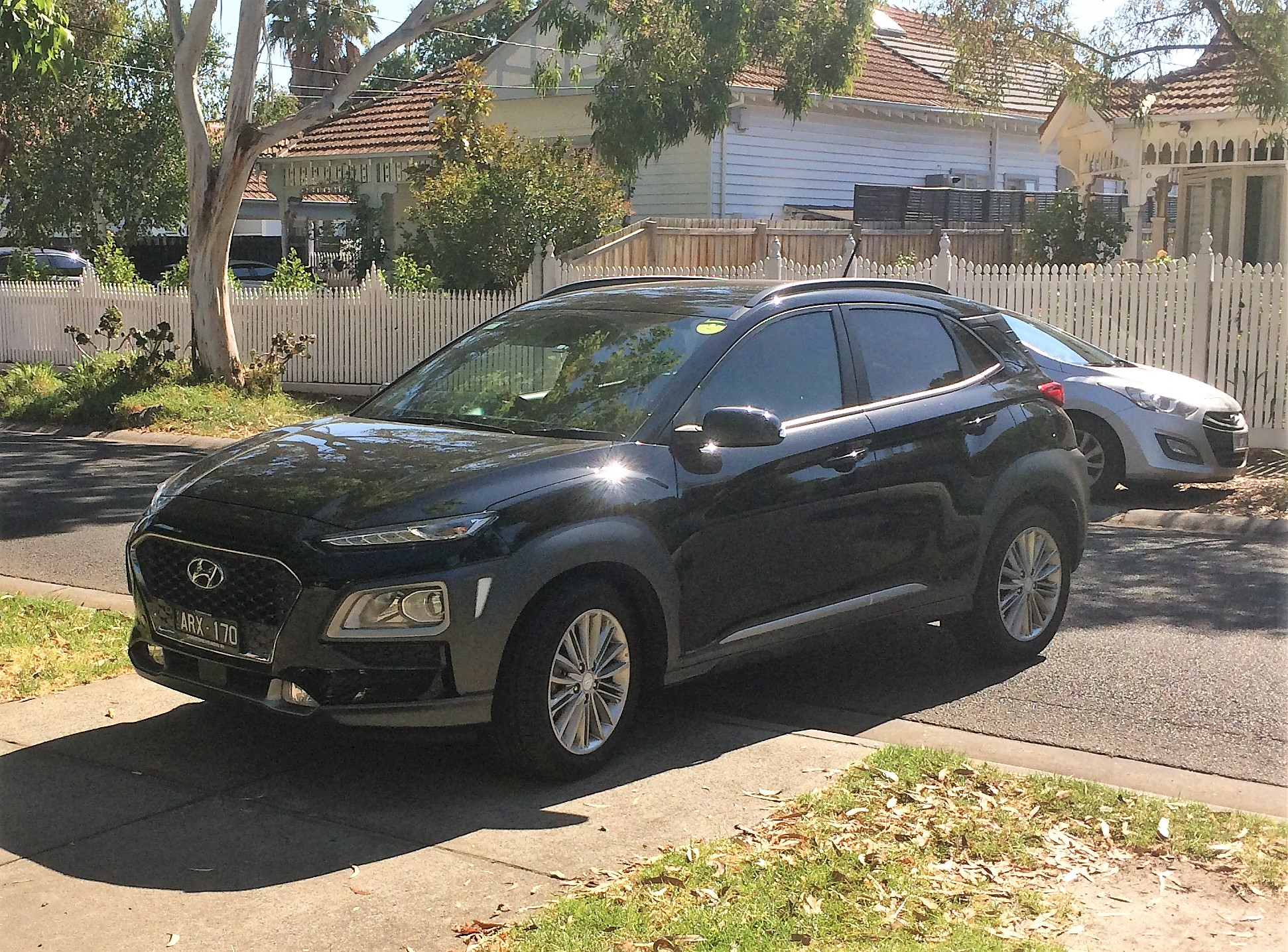 Picture of monique's 2018 Hyundai Kona