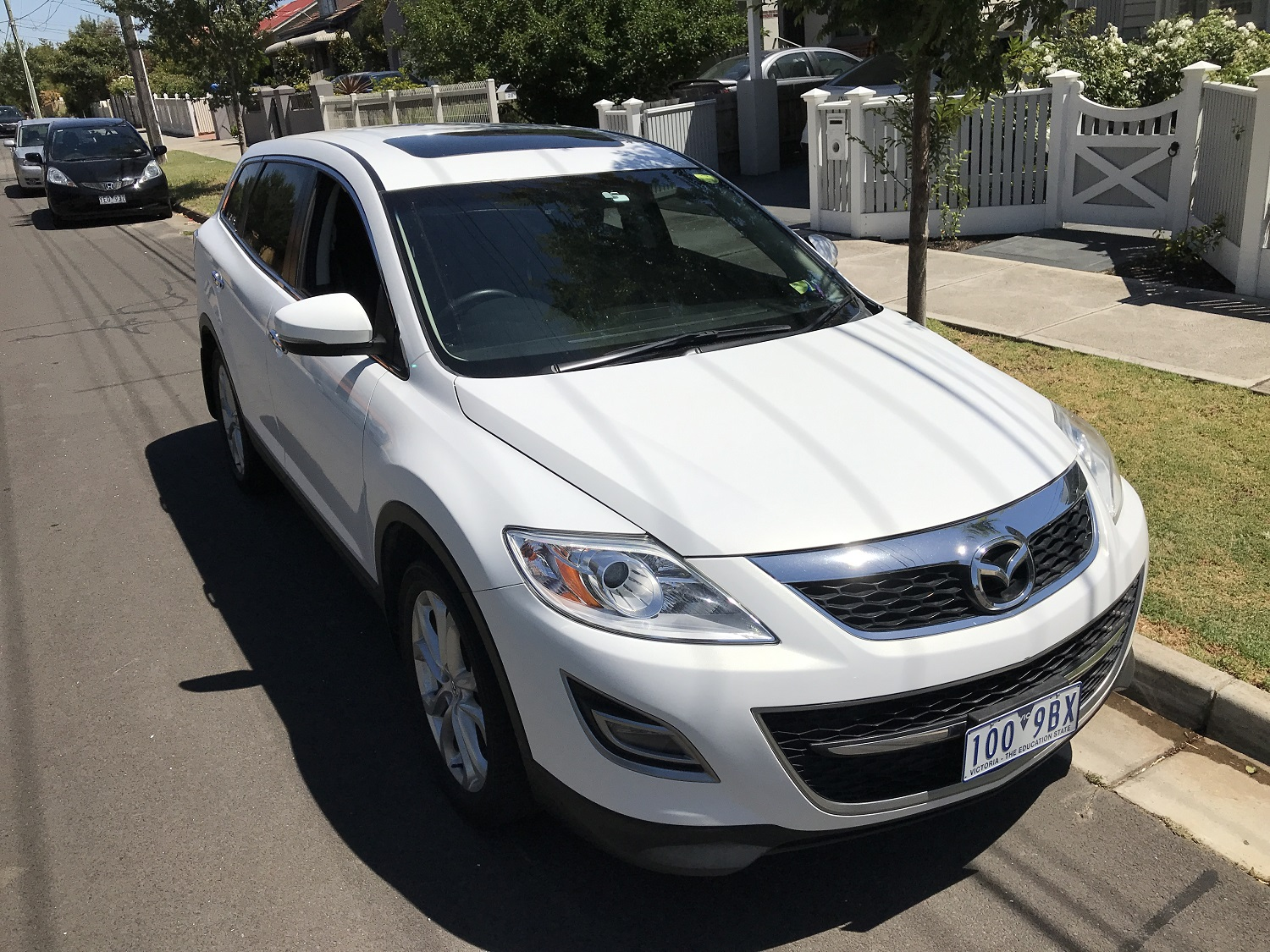 Picture of GEMMA's 2012 Mazda CX9