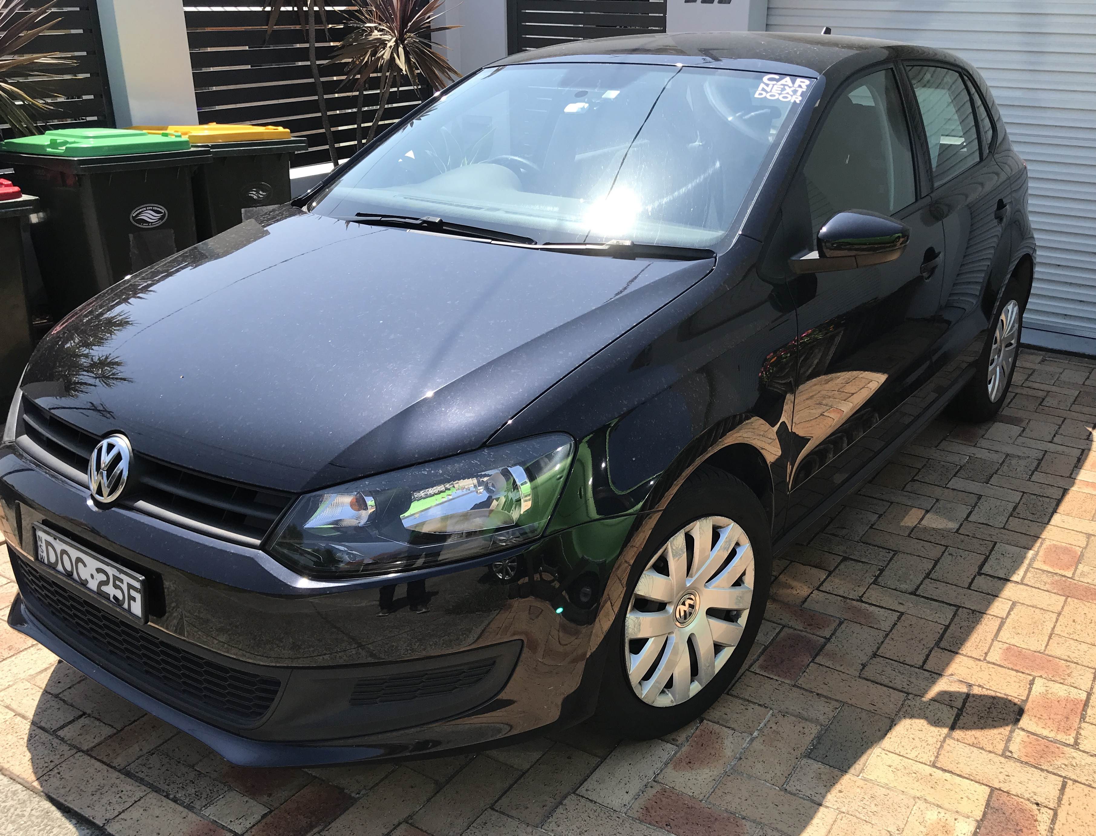 Picture of Julie's 2013 Volkswagen Polo