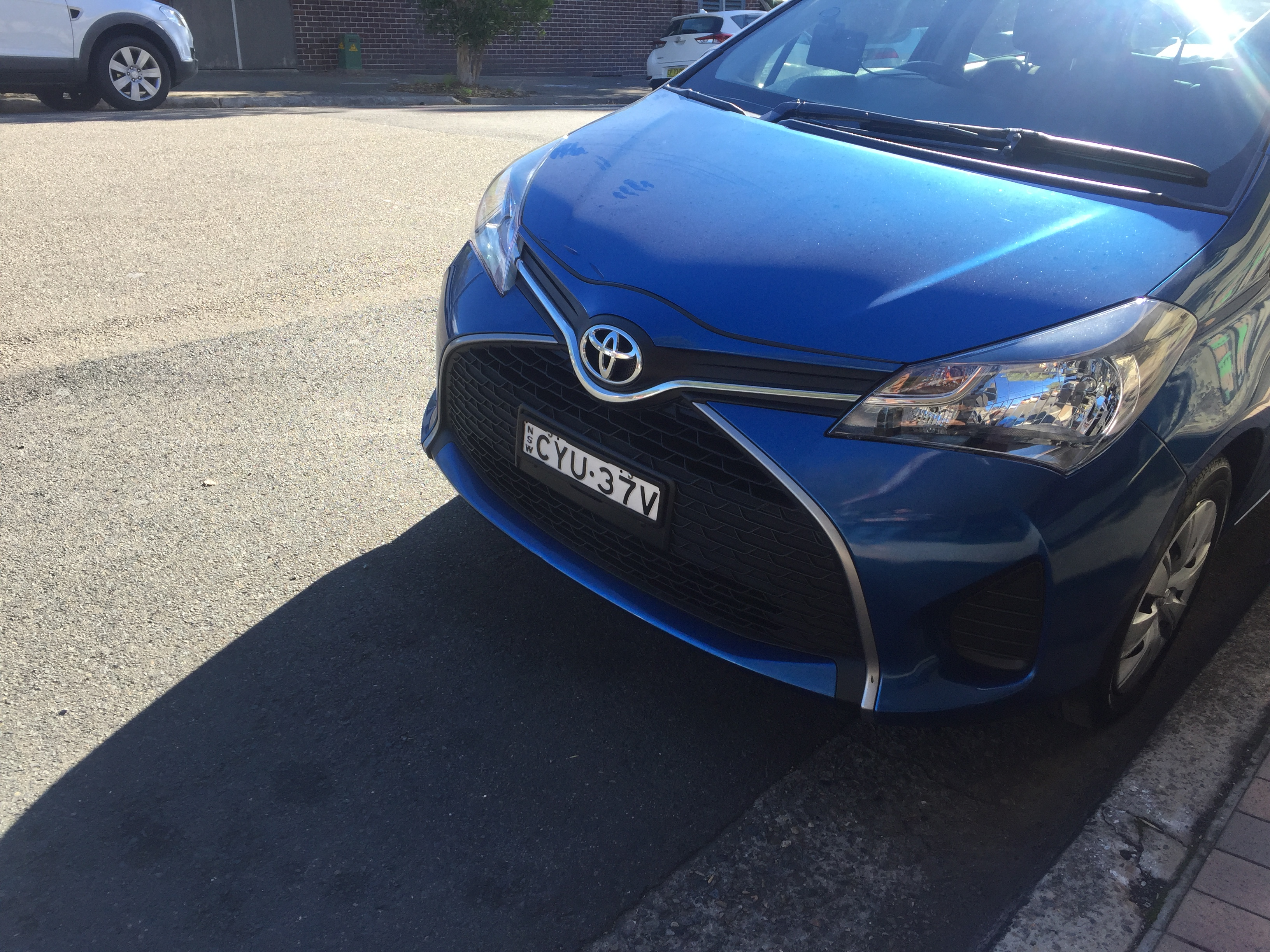 Picture of Muneer's 2015 Toyota Yaris
