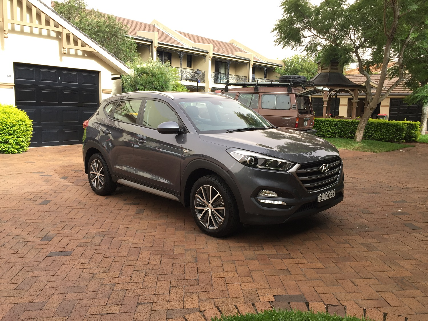 Picture of Shelley's 2016 Hyundai Tucson