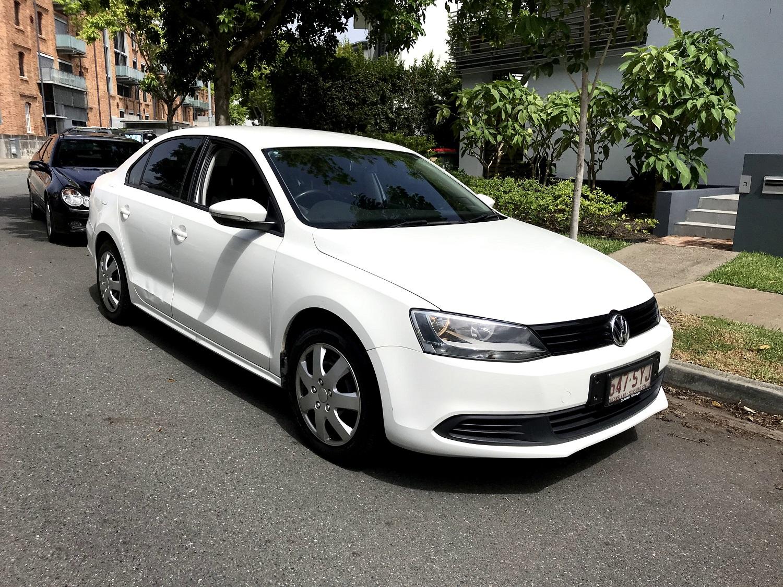 Picture of Drew's 2012 Volkswagen Jetta