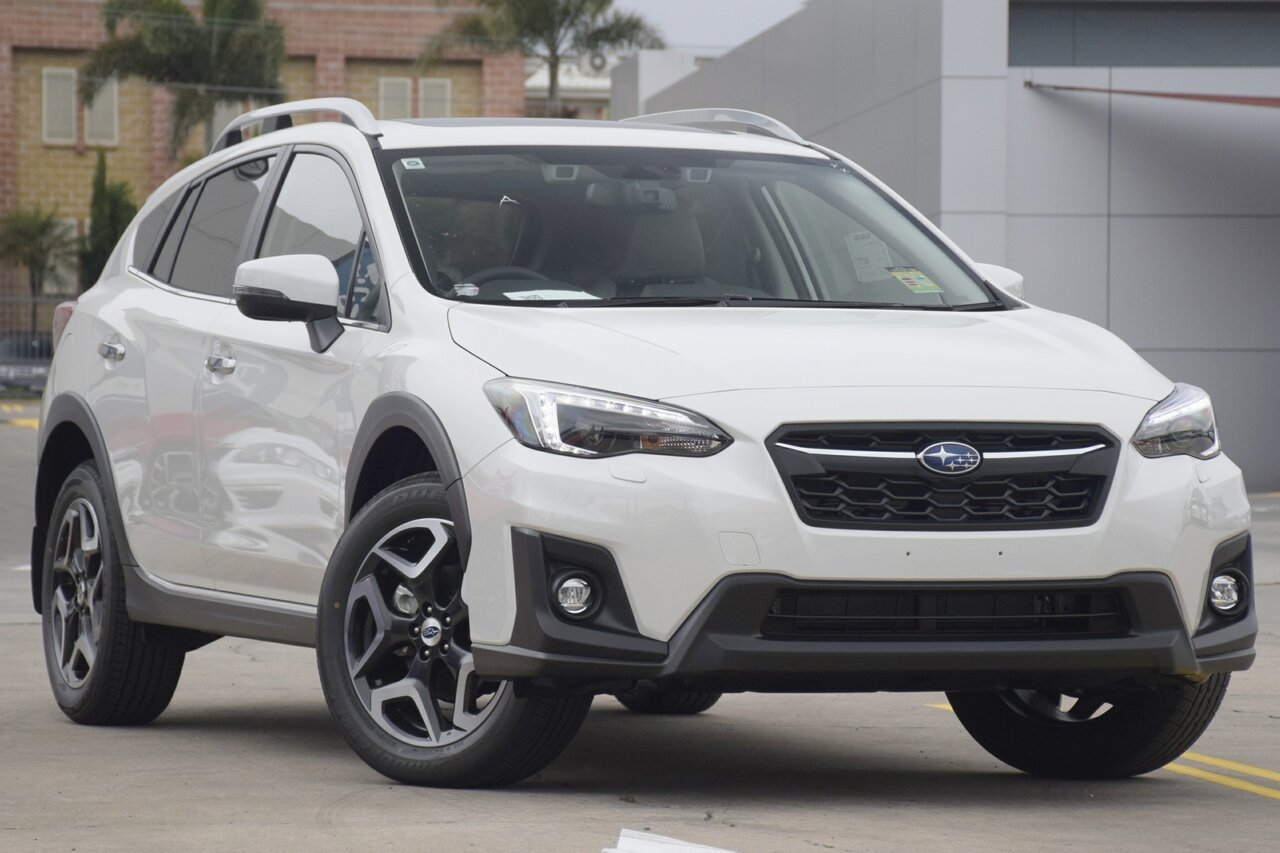 Picture of Andrew's 2019 Subaru XV