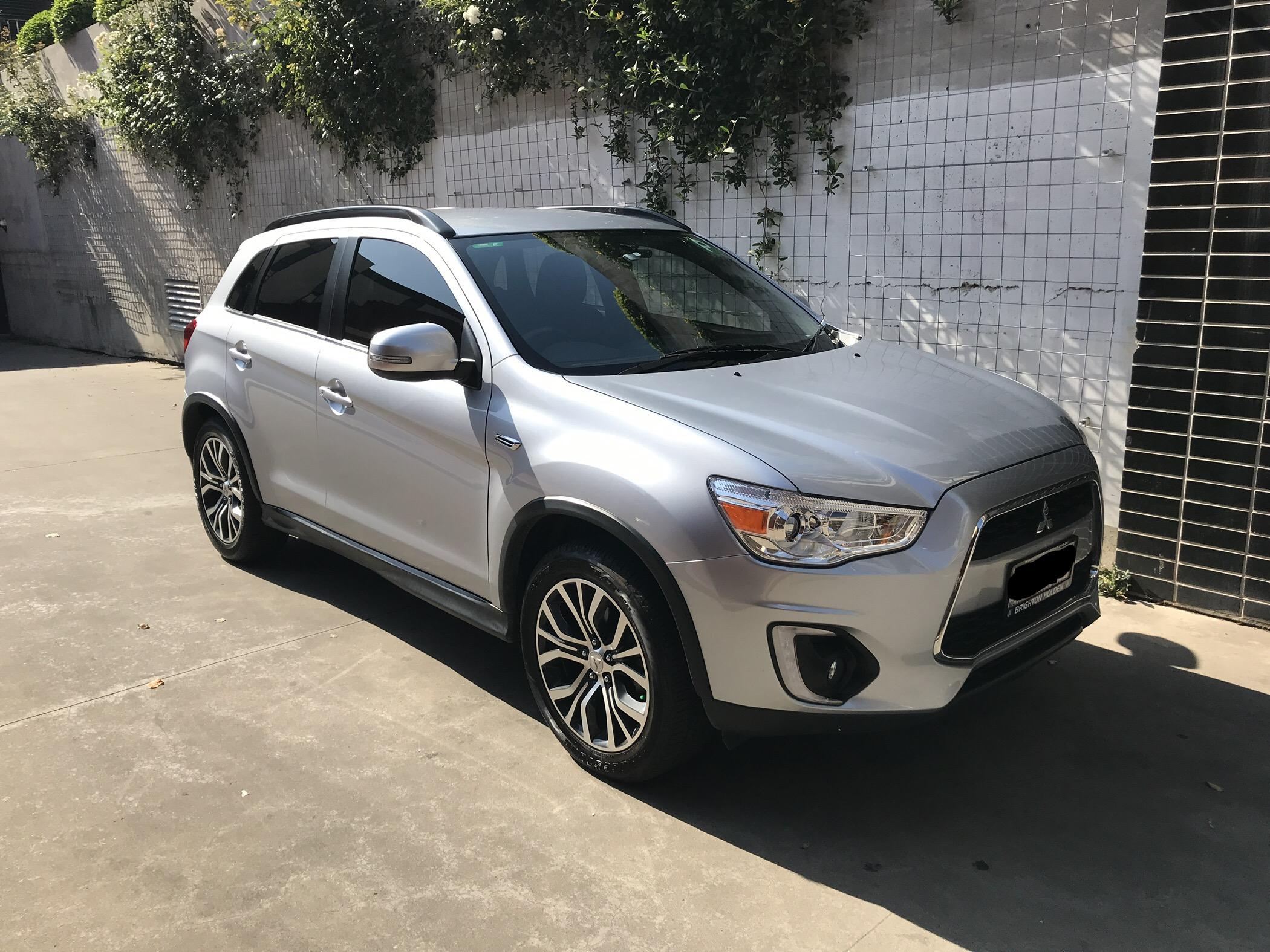 Picture of Johnray's 2016 Mitsubishi ASX