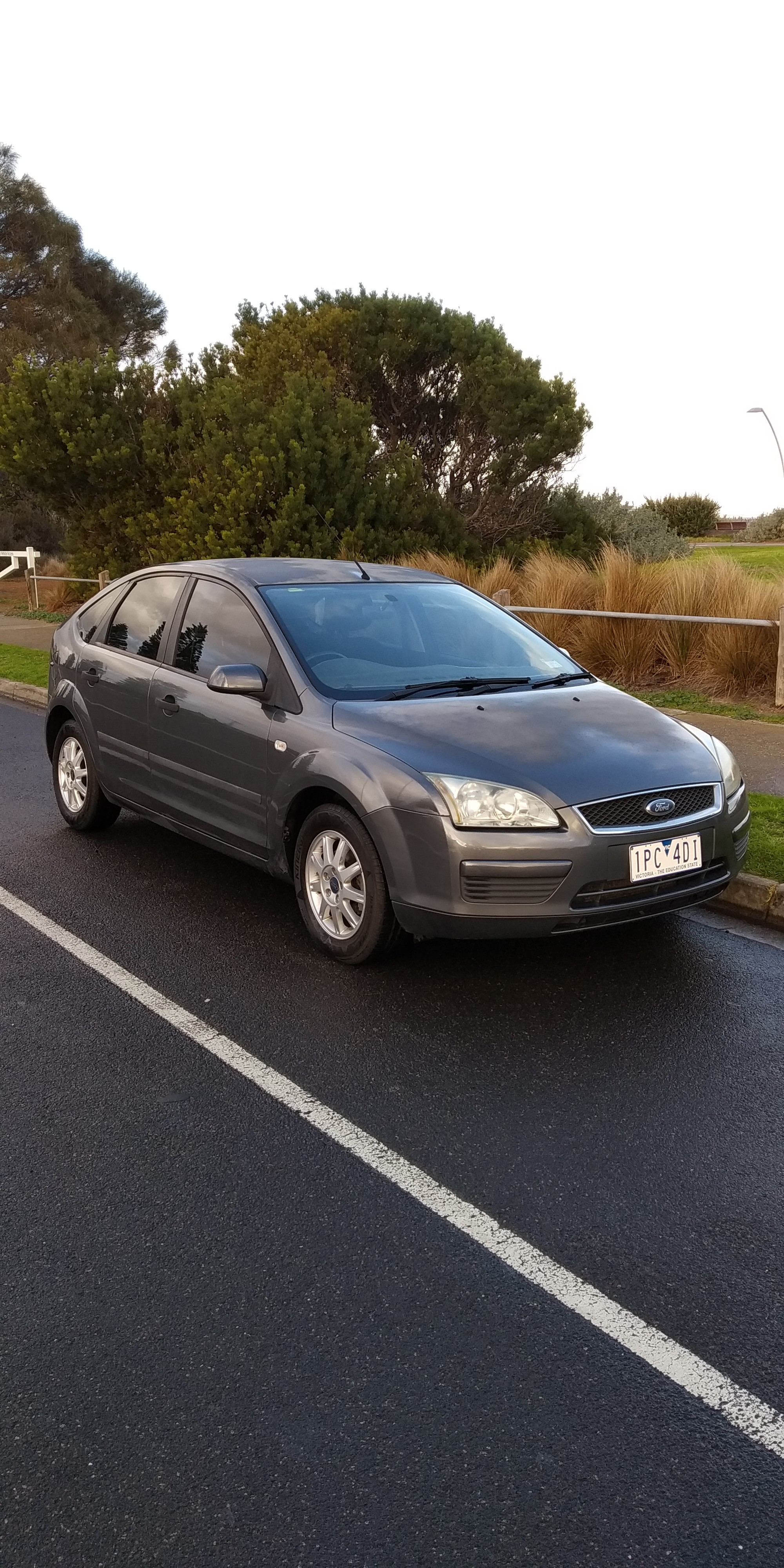 Picture of Jacob's 2006 Ford Focus