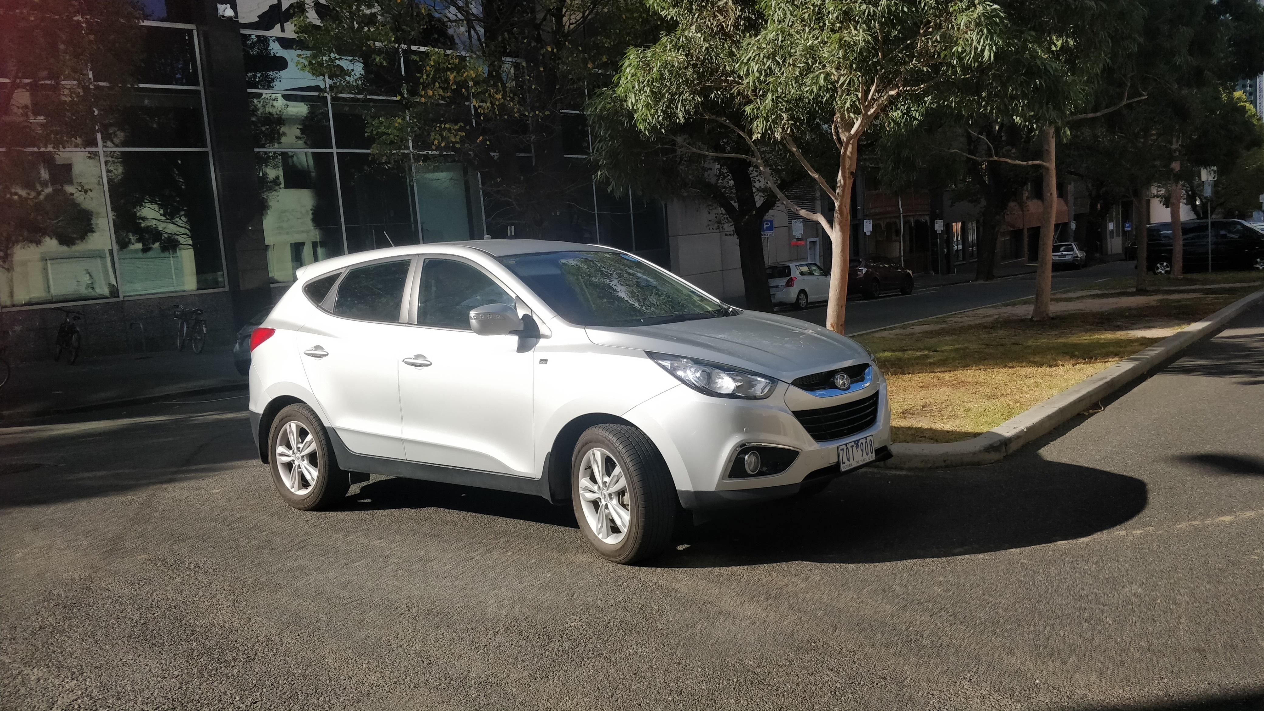 Picture of Mari Len's 2013 Hyundai IX35