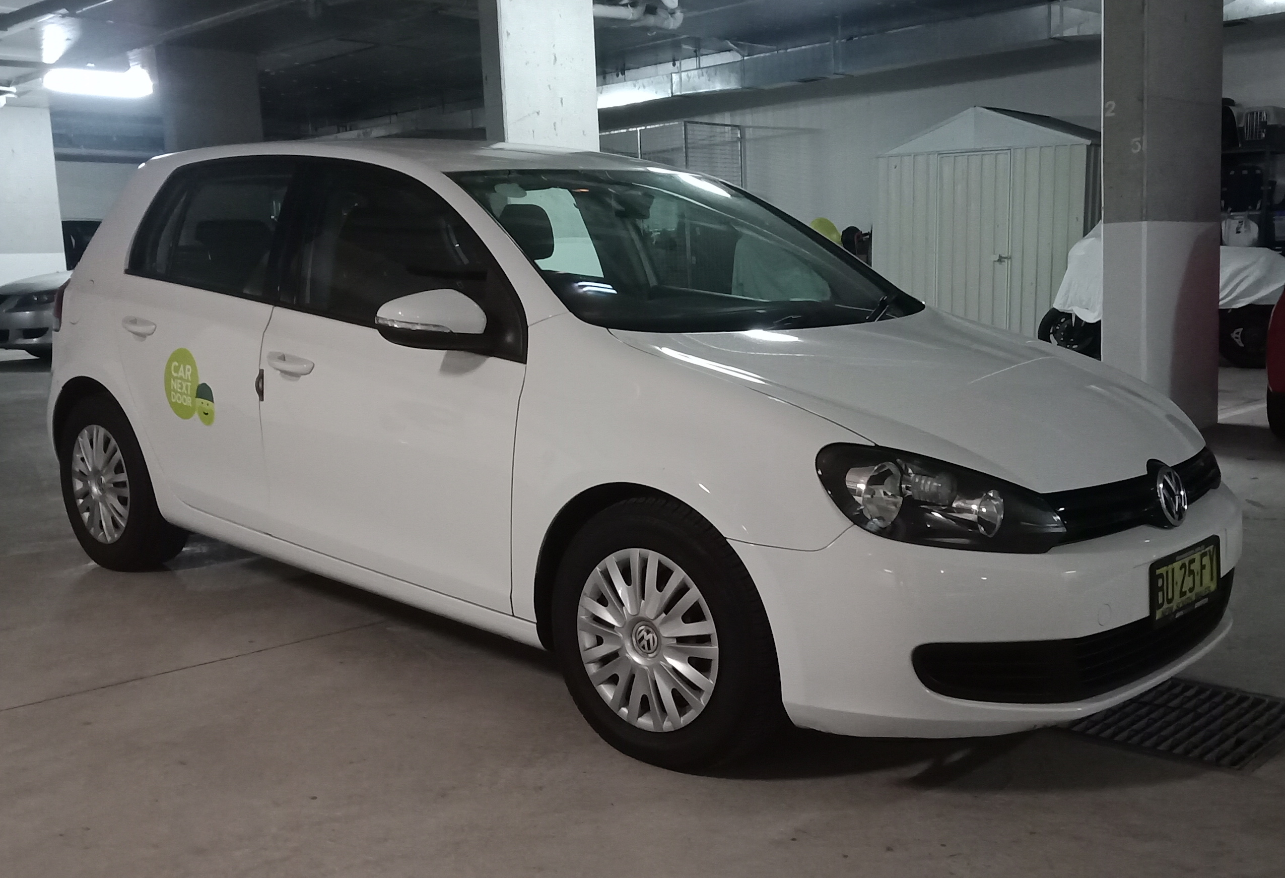 Picture of Pavlo's 2010 Volkswagen Golf