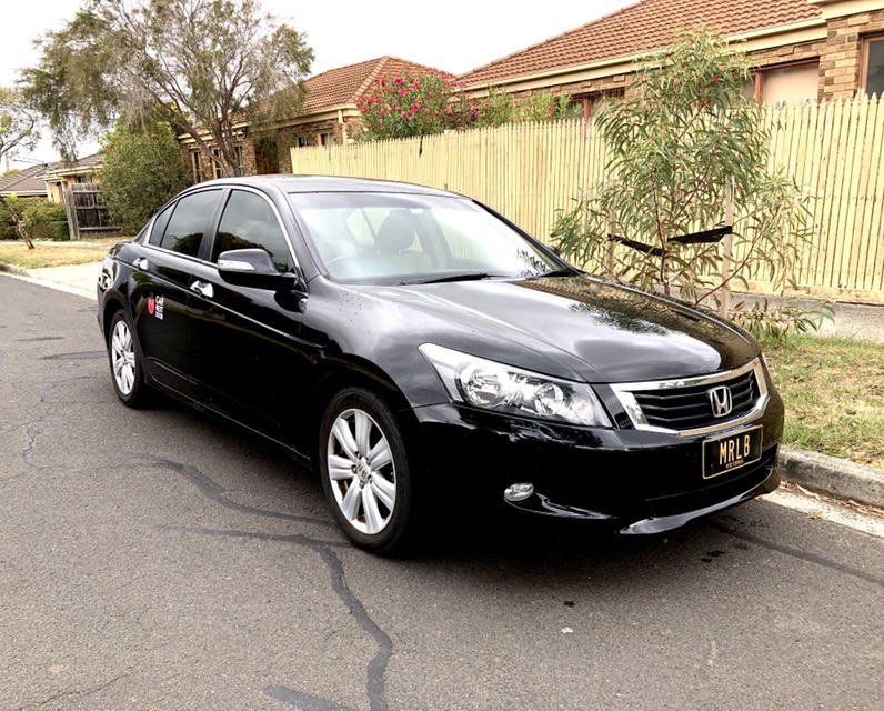 Picture of Lovish's 2009 Honda Accord