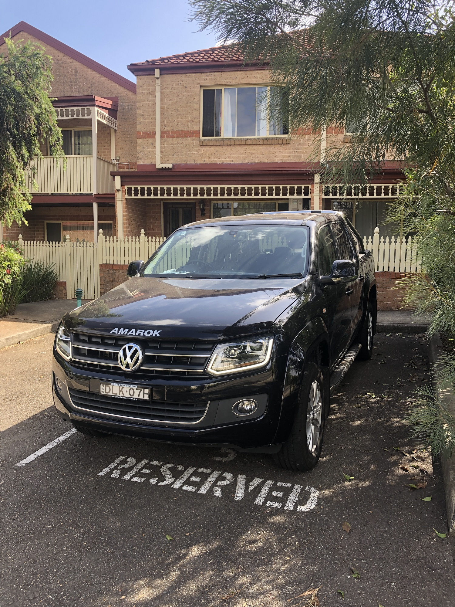Rent Shaochen's 2017 Volkswagen Amarok by the hour or day in