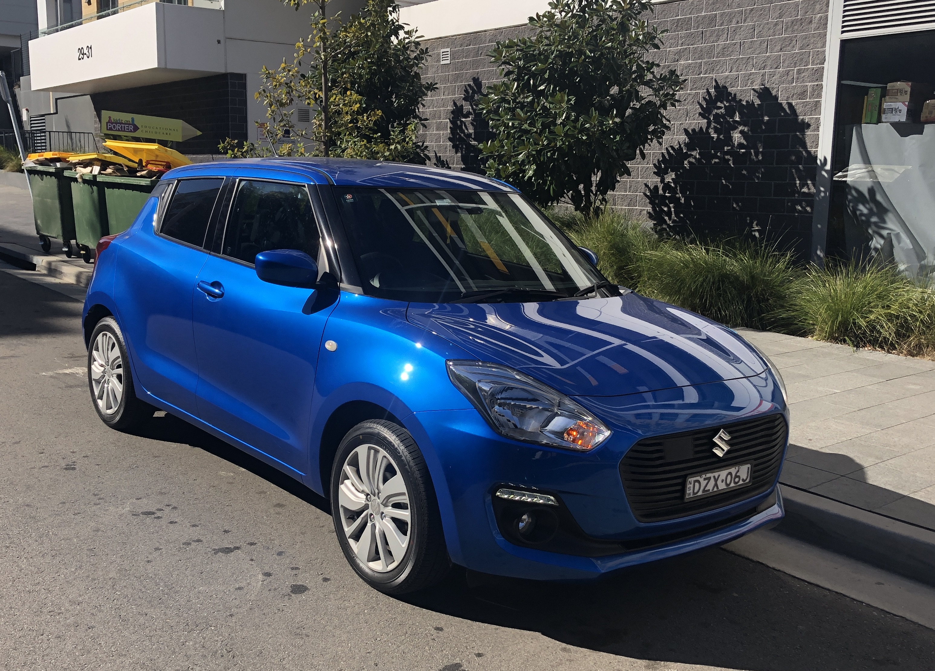 Picture of Samantha's 2018 Suzuki Swift