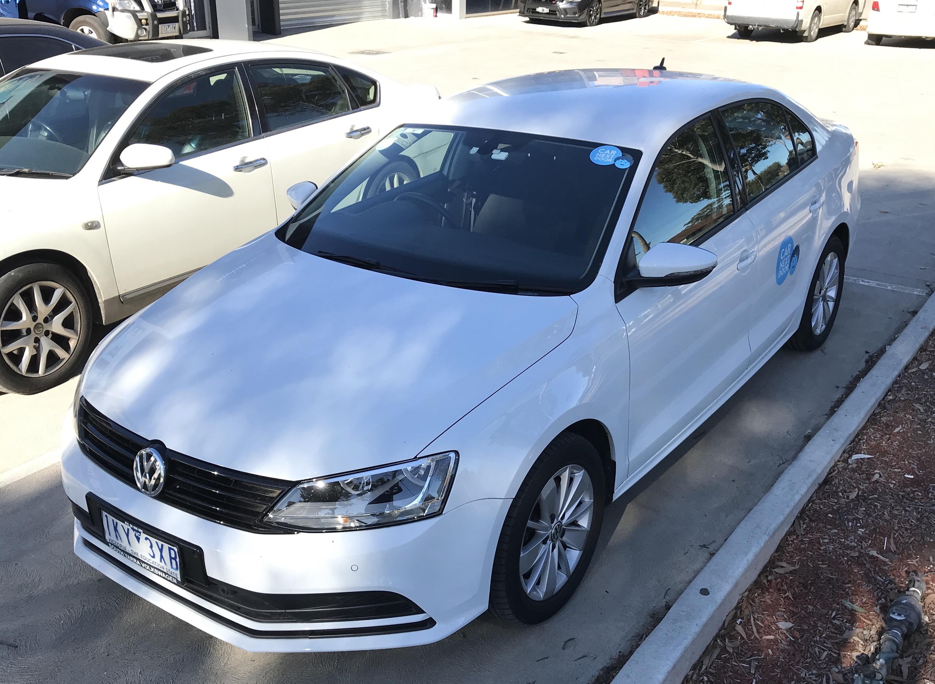 Picture of Shehzad's 2017 Volkswagen Jetta