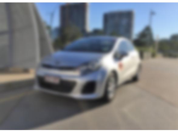 Picture of Alistair's 2015 Volkswagen Caddy