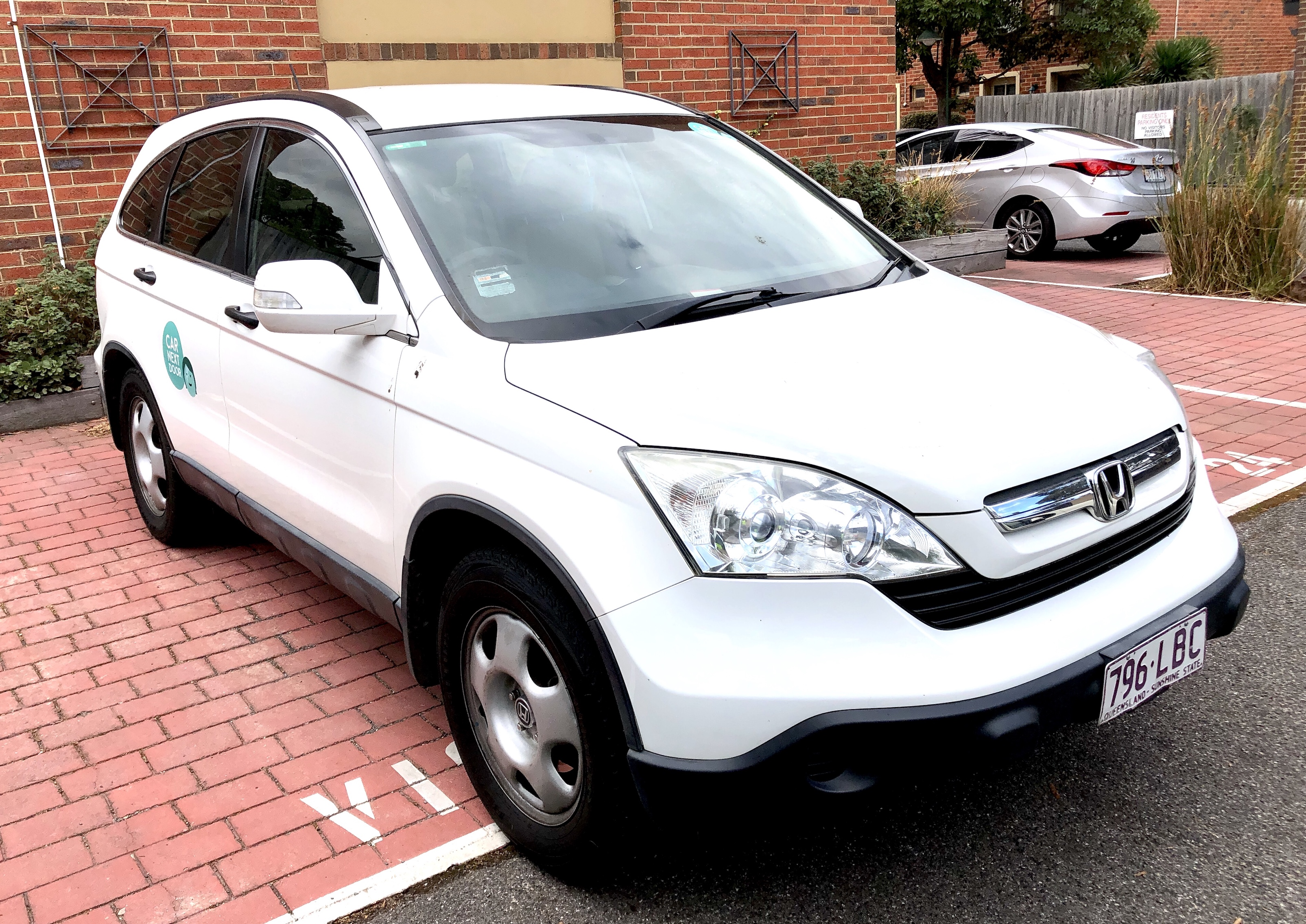 Picture of Christopher's 2008 Honda CR-V
