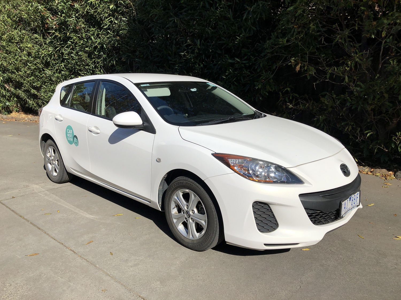Picture of Katherine's 2013 Mazda 3