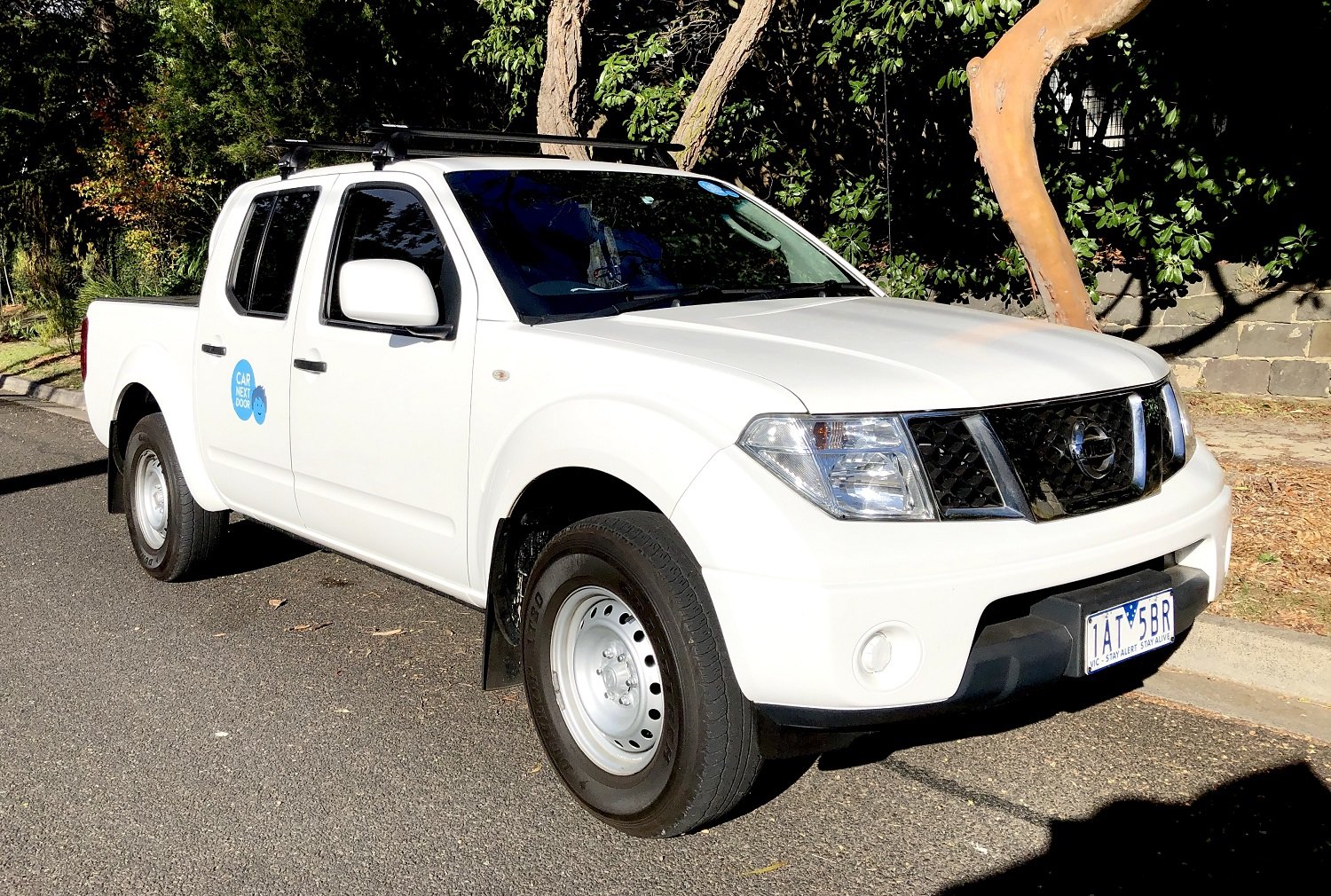 Picture of Daniel's 2014 Nissan Navara