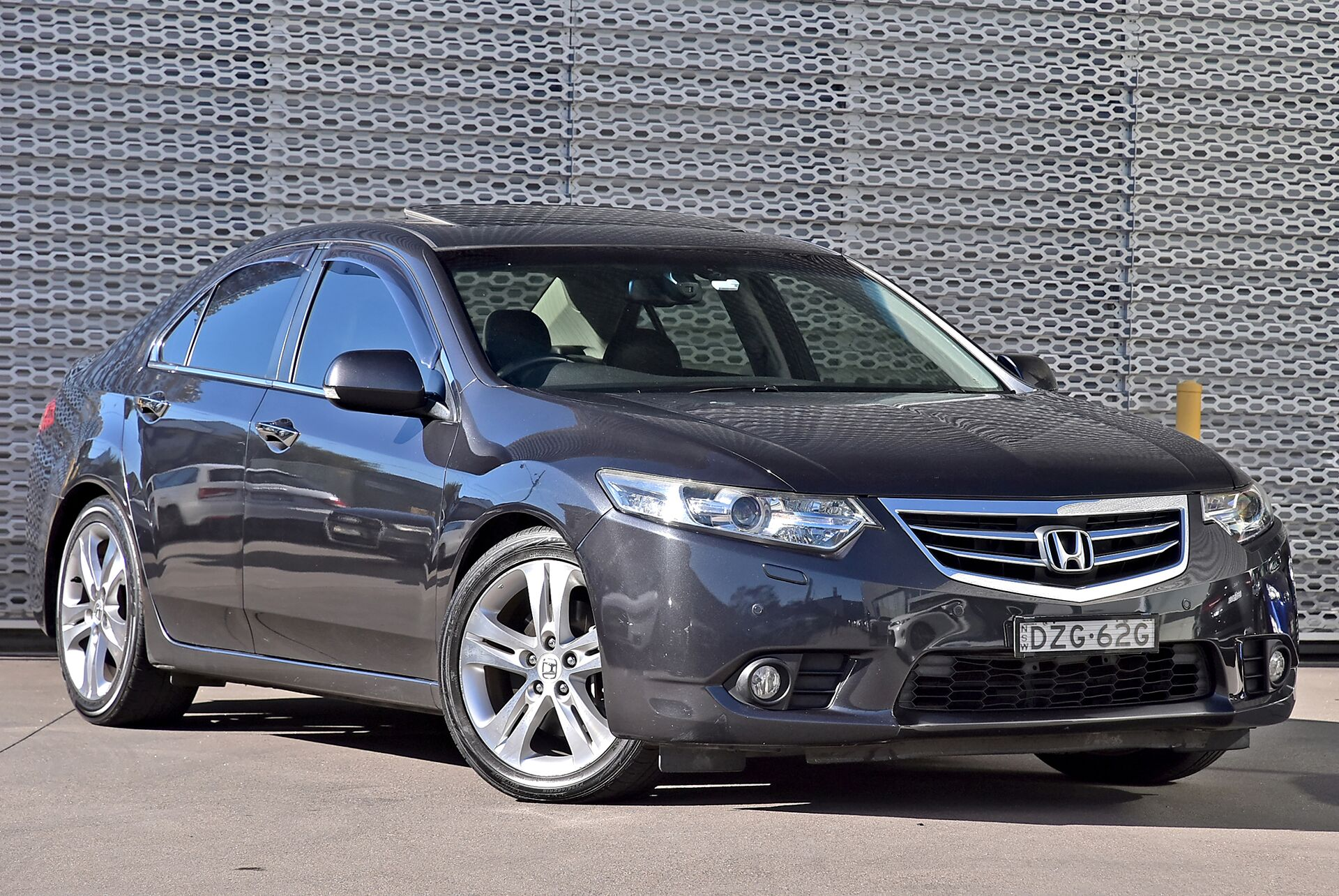 Picture of Jaime's 2012 Honda Accord