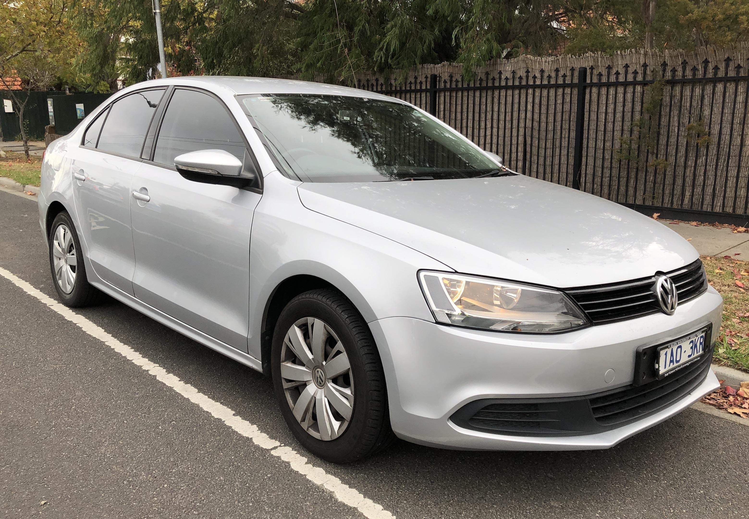 Picture of Saurabh's 2014 Volkswagen Jetta