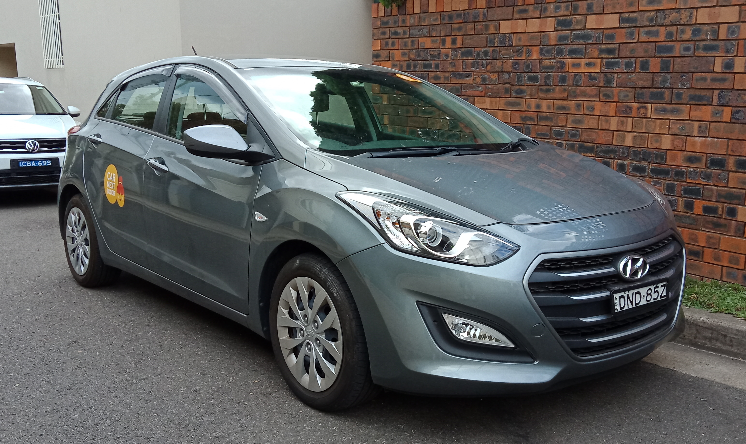 Picture of Bronte's 2017 Hyundai i30