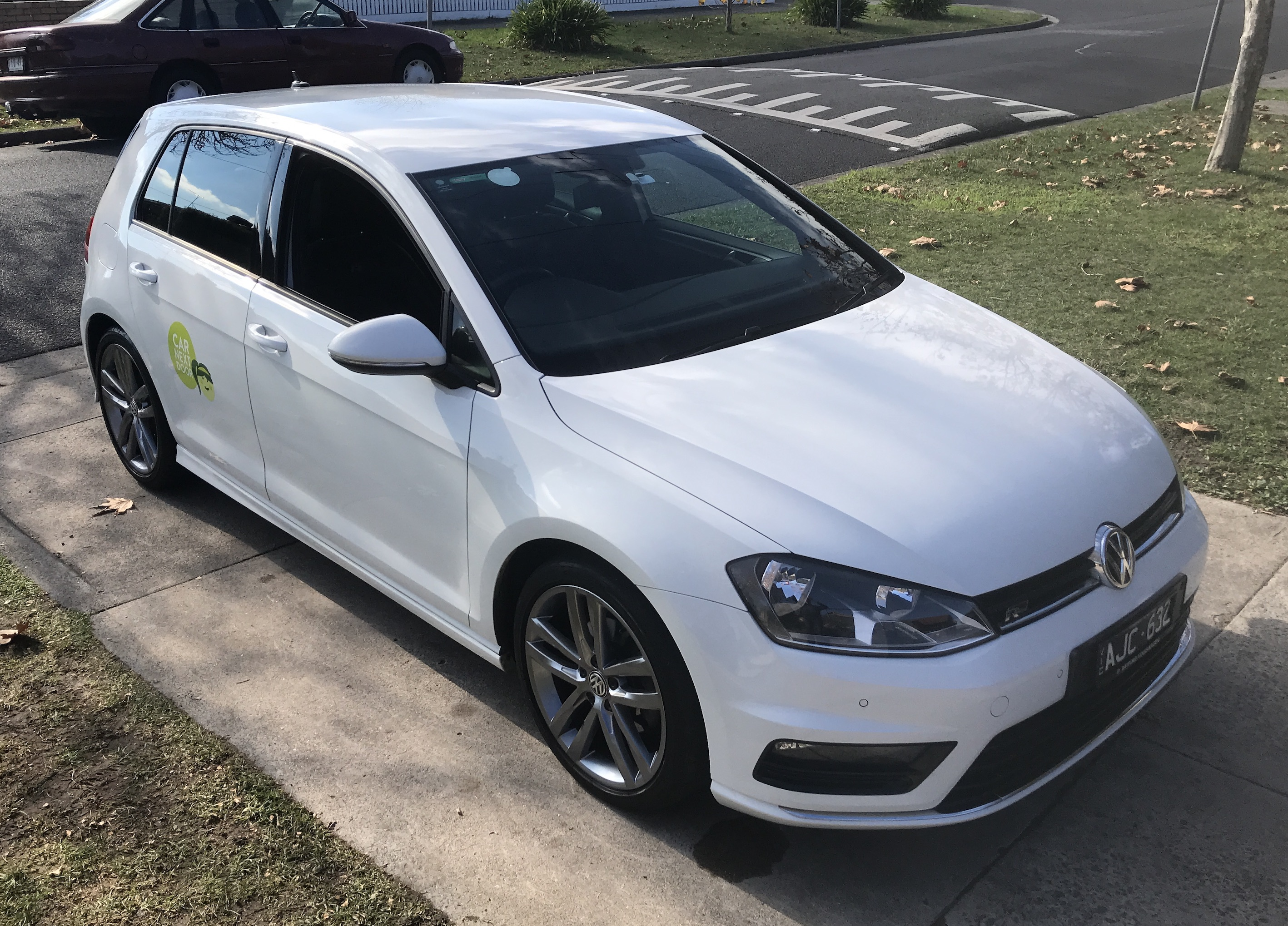 Picture of Deanne's 2016 Volkswagen Golf