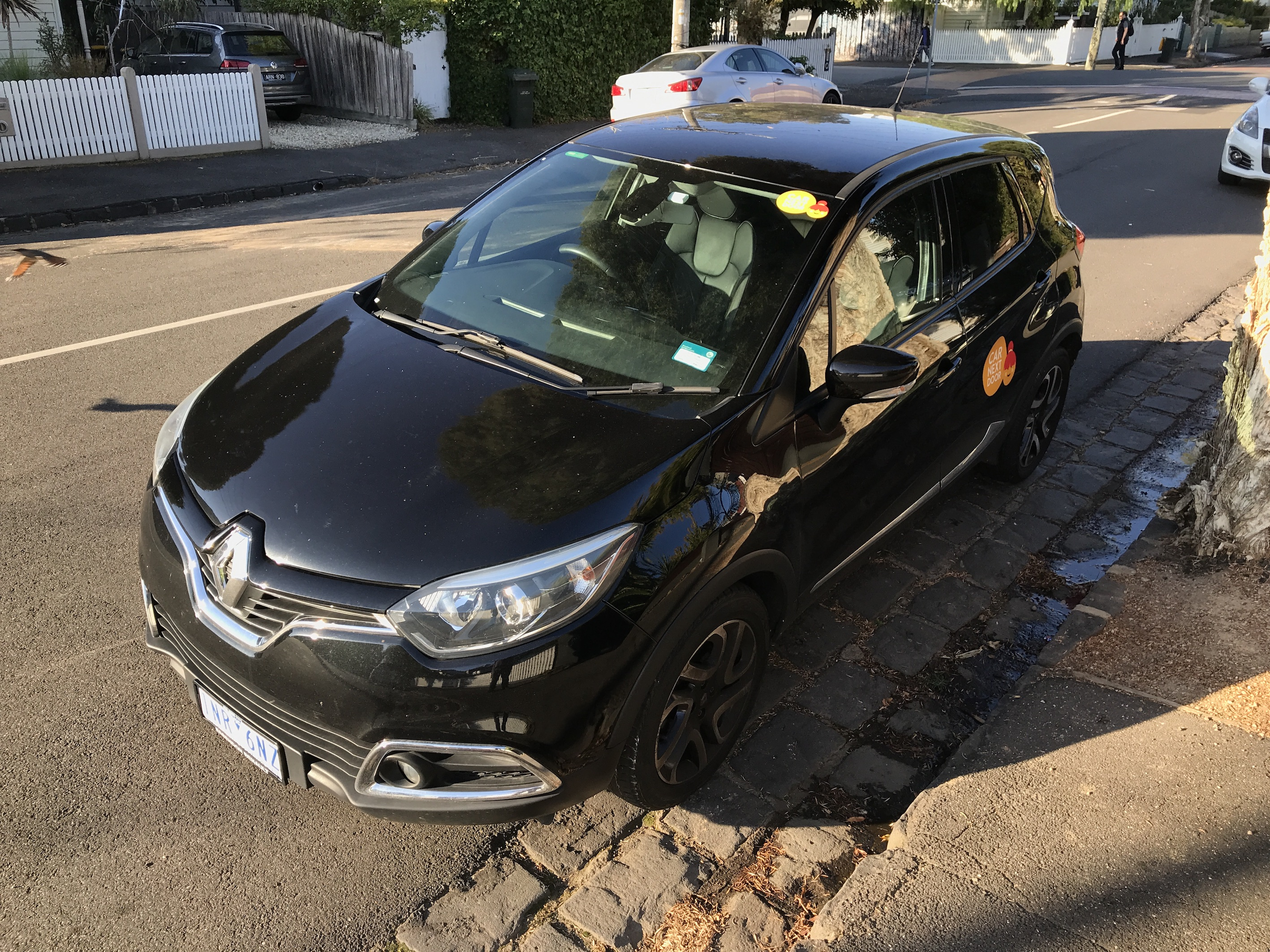 Picture of Emma's 2016 Renaut Captur