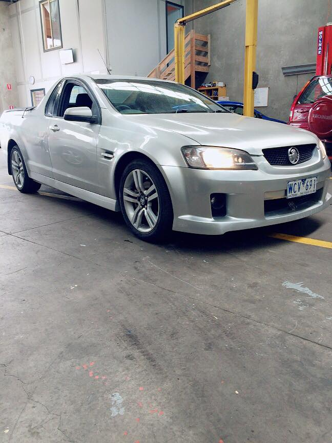 Picture of khoang's 2007 Holden UTE
