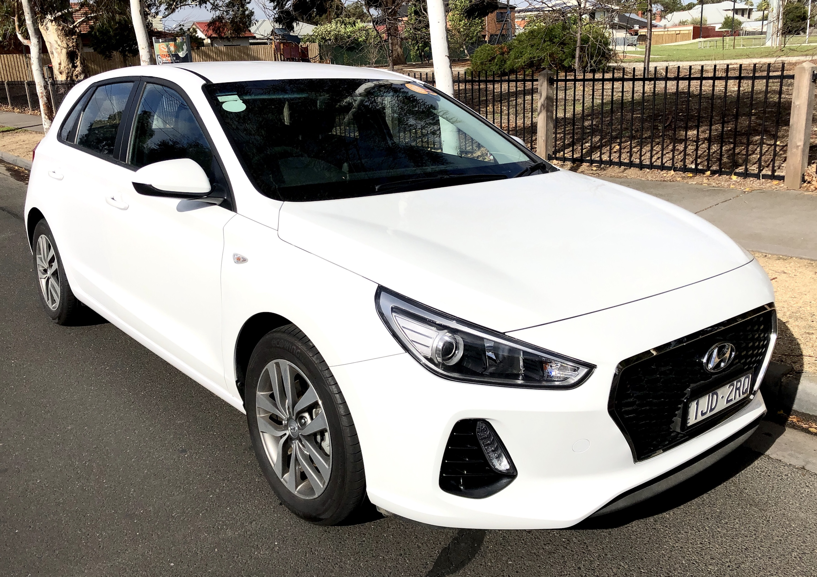 Picture of Rodwan's 2017 Hyundai I30