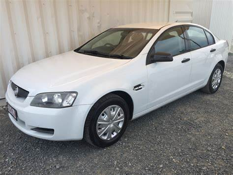 Picture of Malcolm's 2012 Holden Commodore