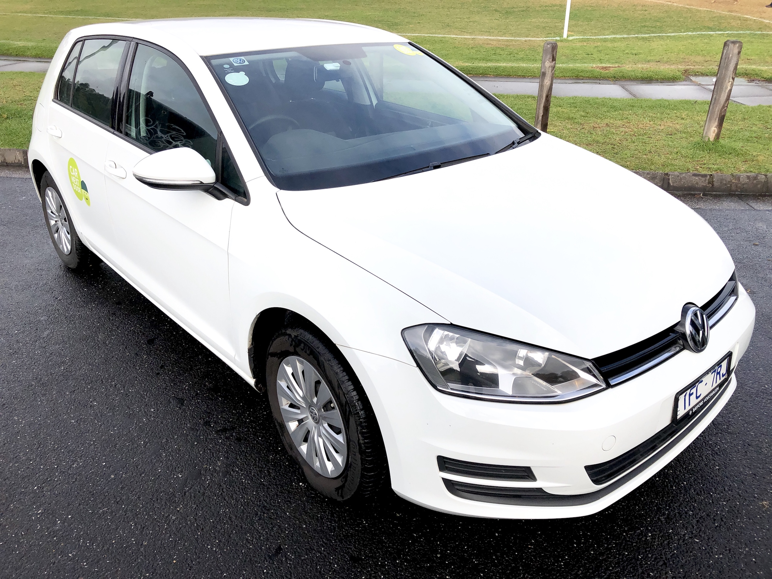 Picture of Michael's 2016 Volkswagen Golf