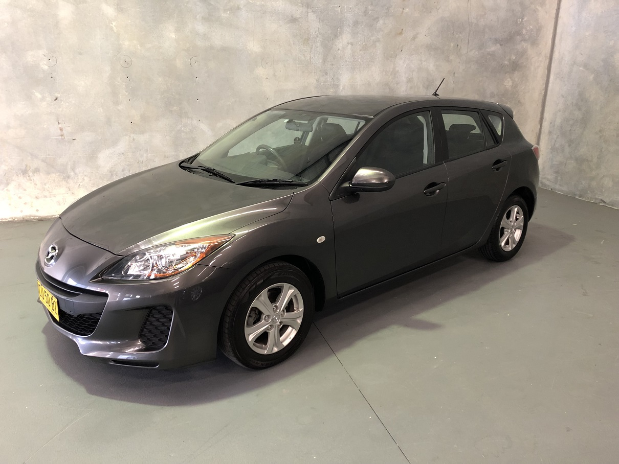 Picture of Peter's 2011 Mazda 3