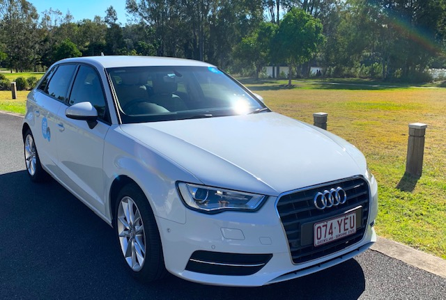 Picture of Andrew's 2016 Audi A3