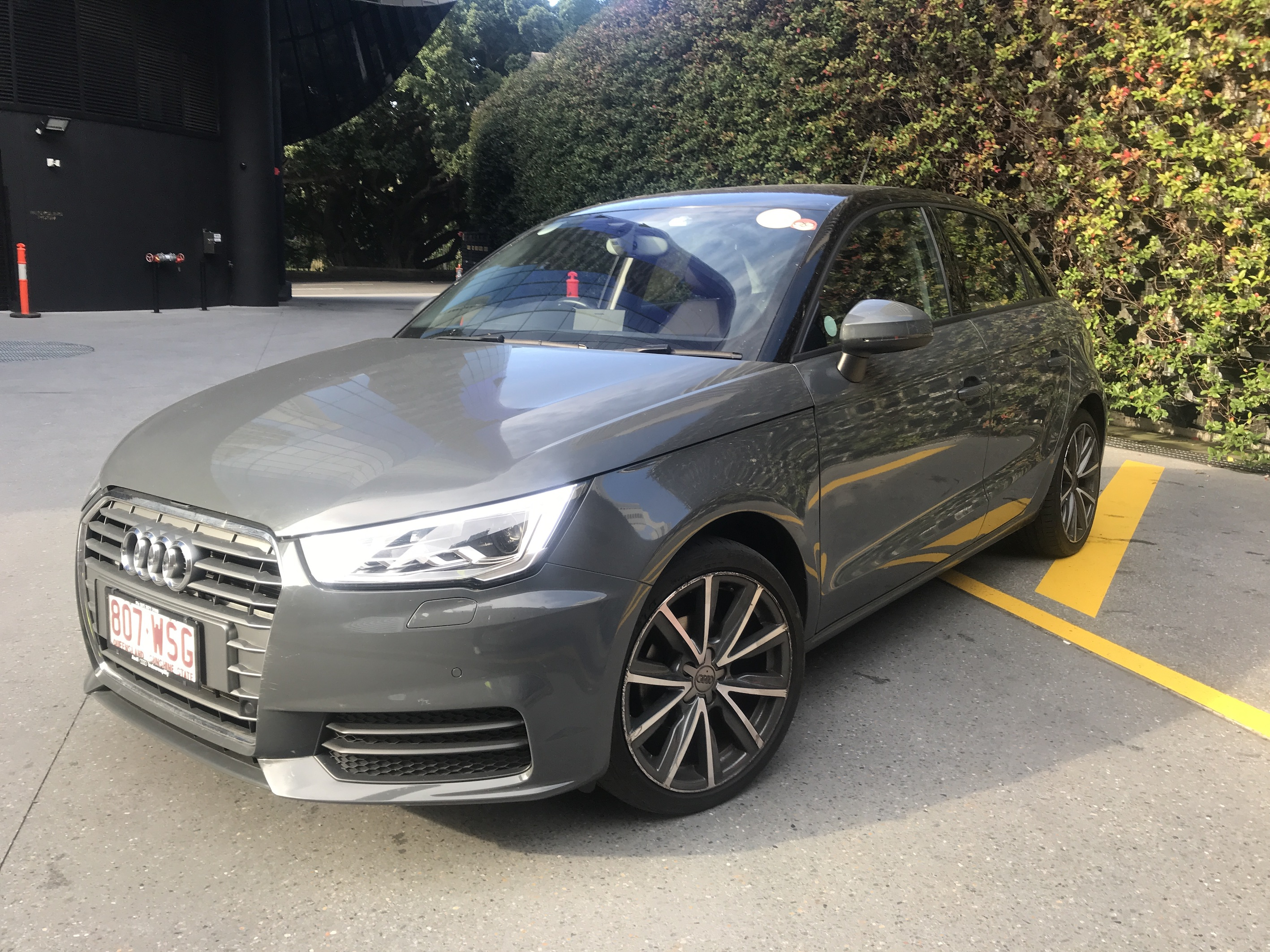 Picture of Nicolle's 2016 Audi A1
