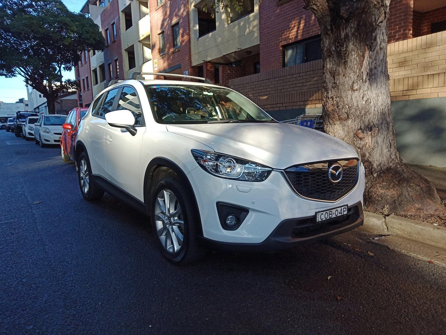 Picture of Rohit's 2013 Mazda CX 5 - GT