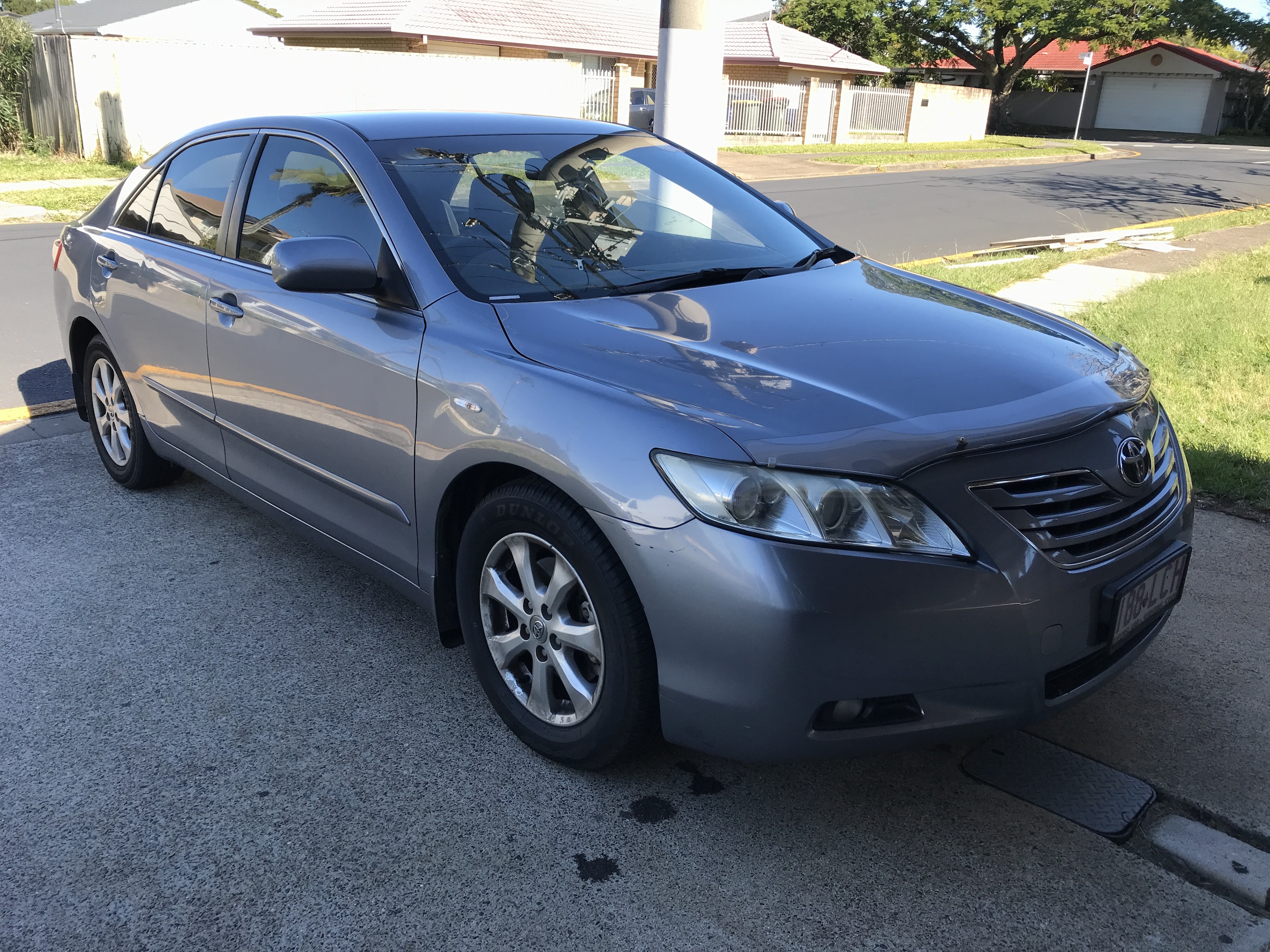 Picture of Roy's 2009 Toyota Camry