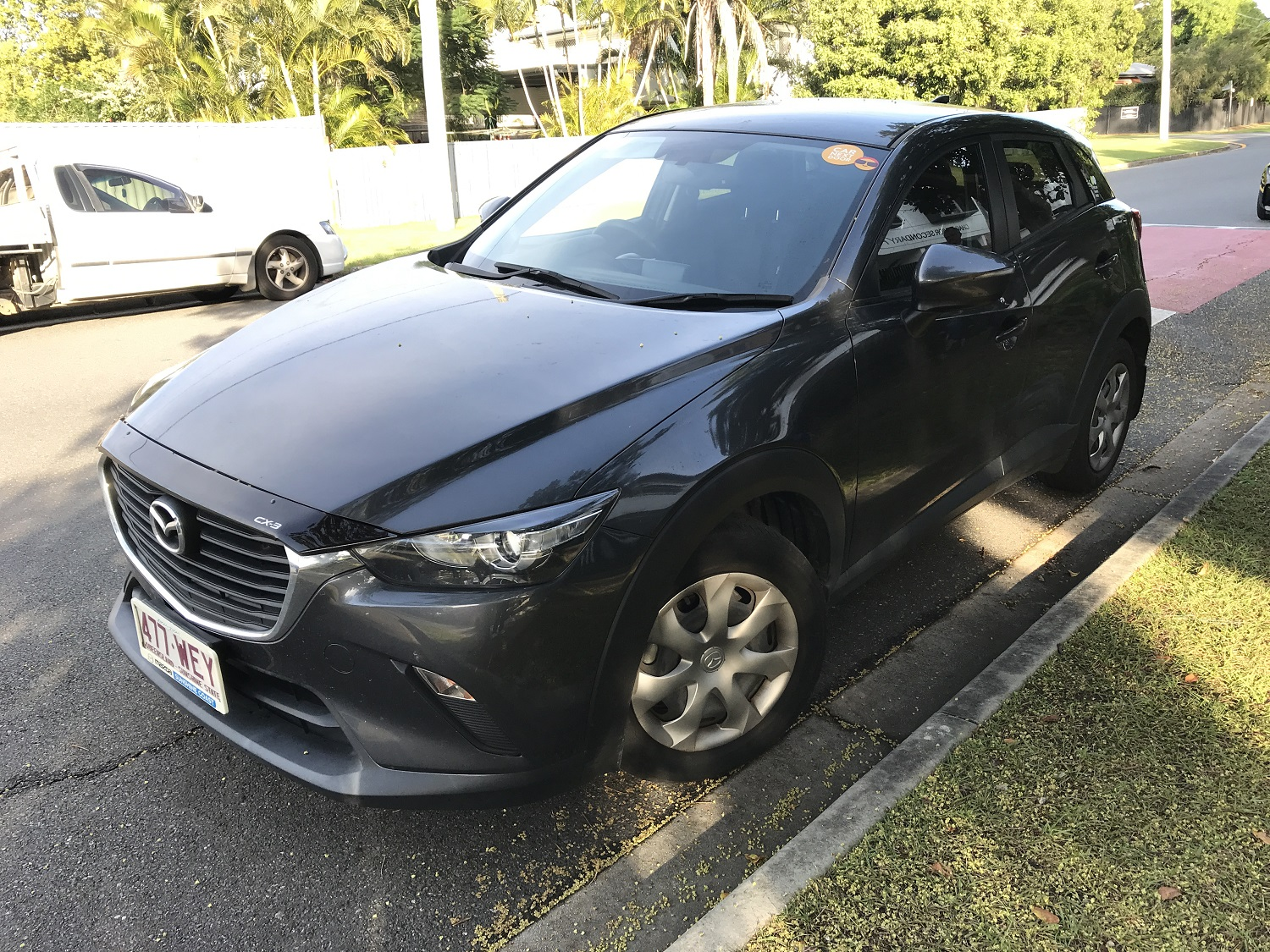 Picture of Kellie's 2015 Mazda CX3