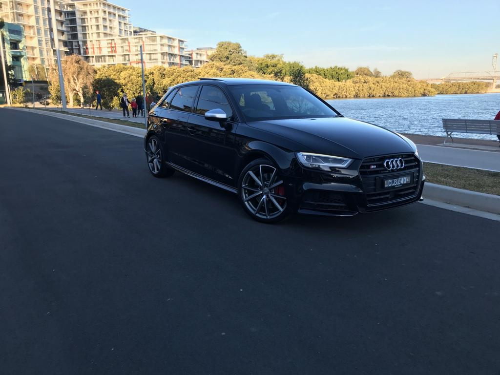 Picture of Jennifer's 2017 Audi S3