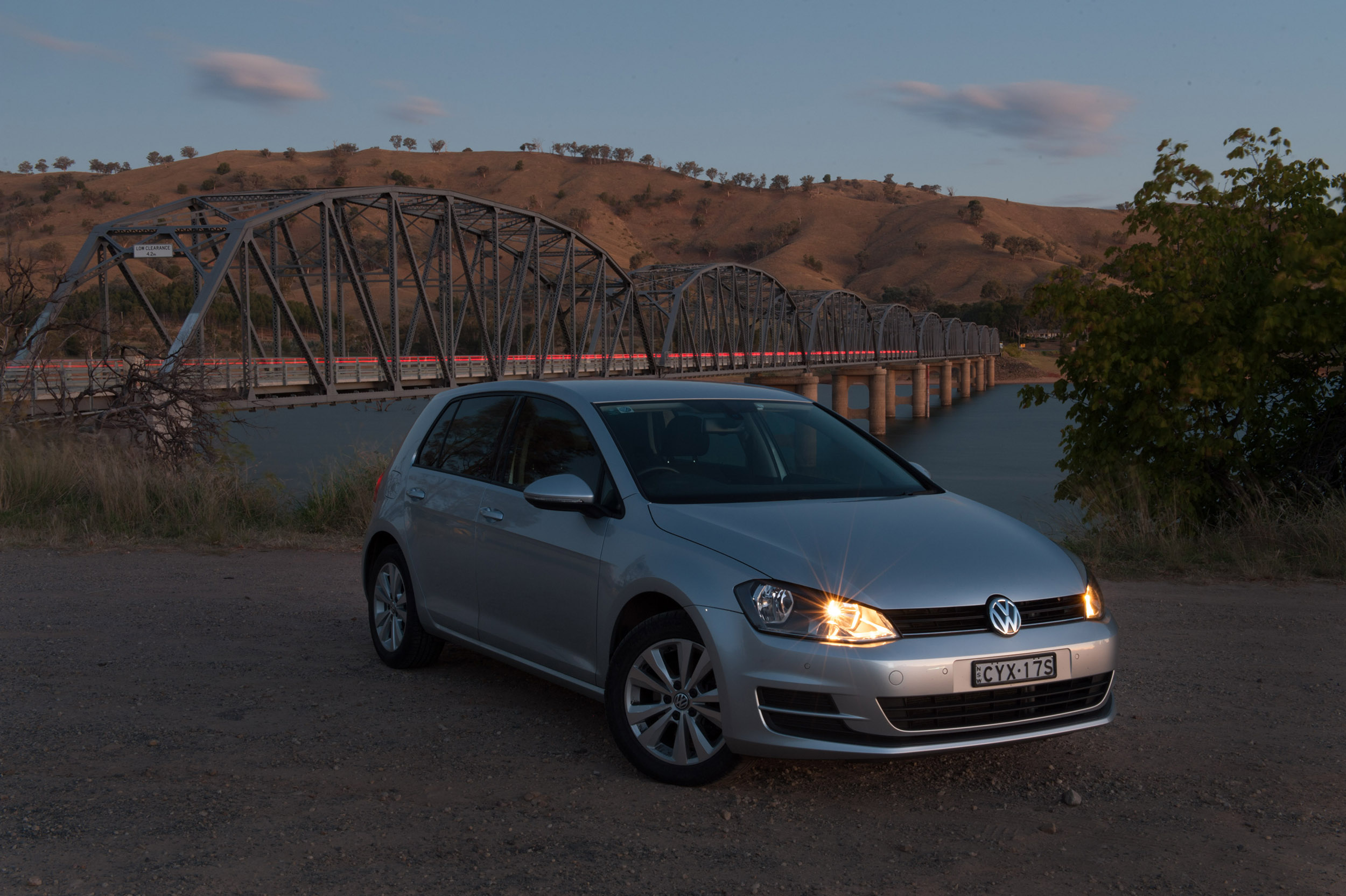 Picture of Nicholas' 2013 VW Golf