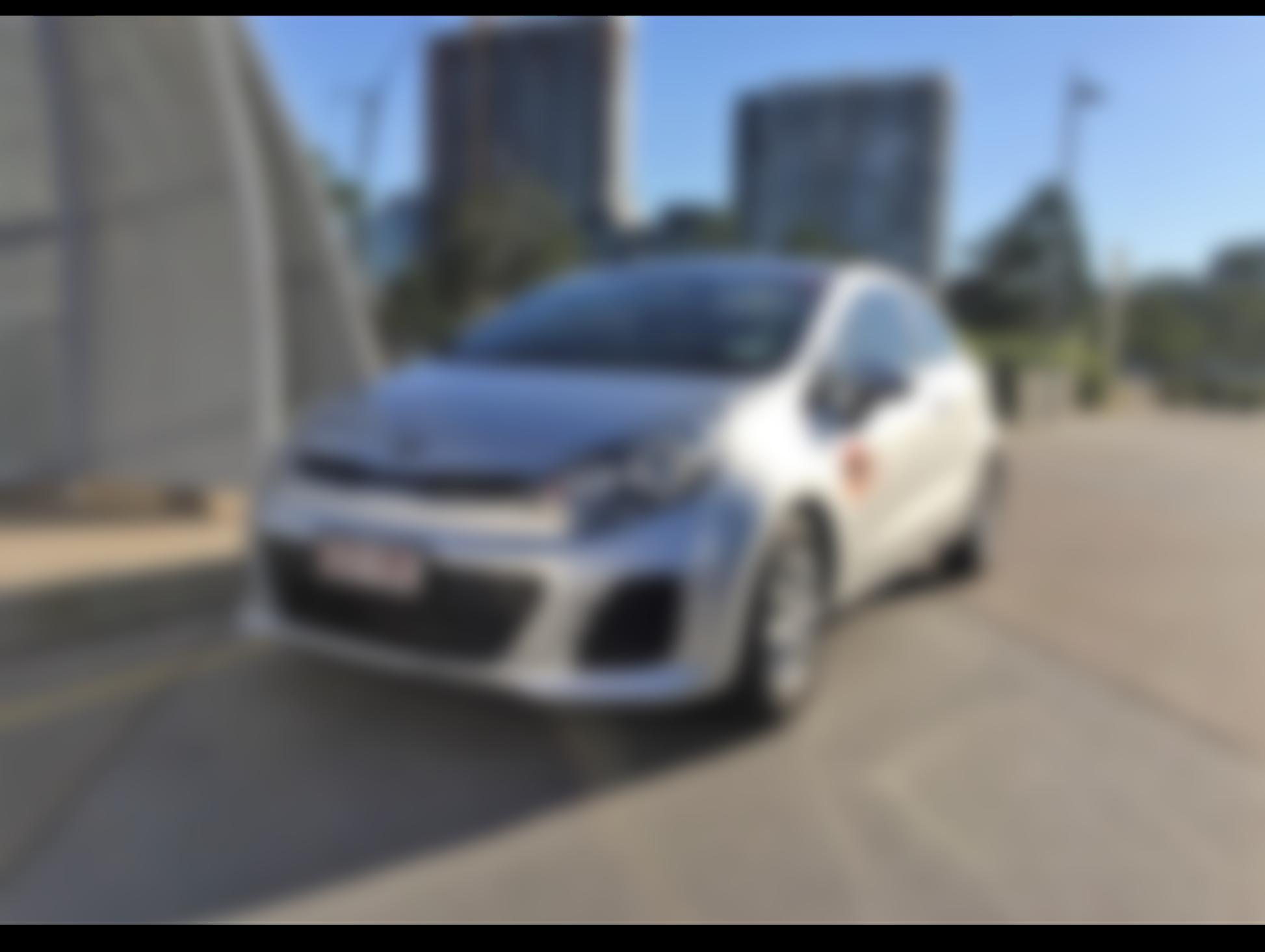 Picture of Vernon's 2018 Kia Cerato