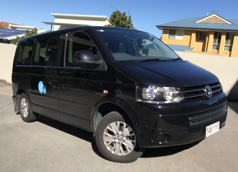 Picture of Steven's 2015 Volkswagen Multivan