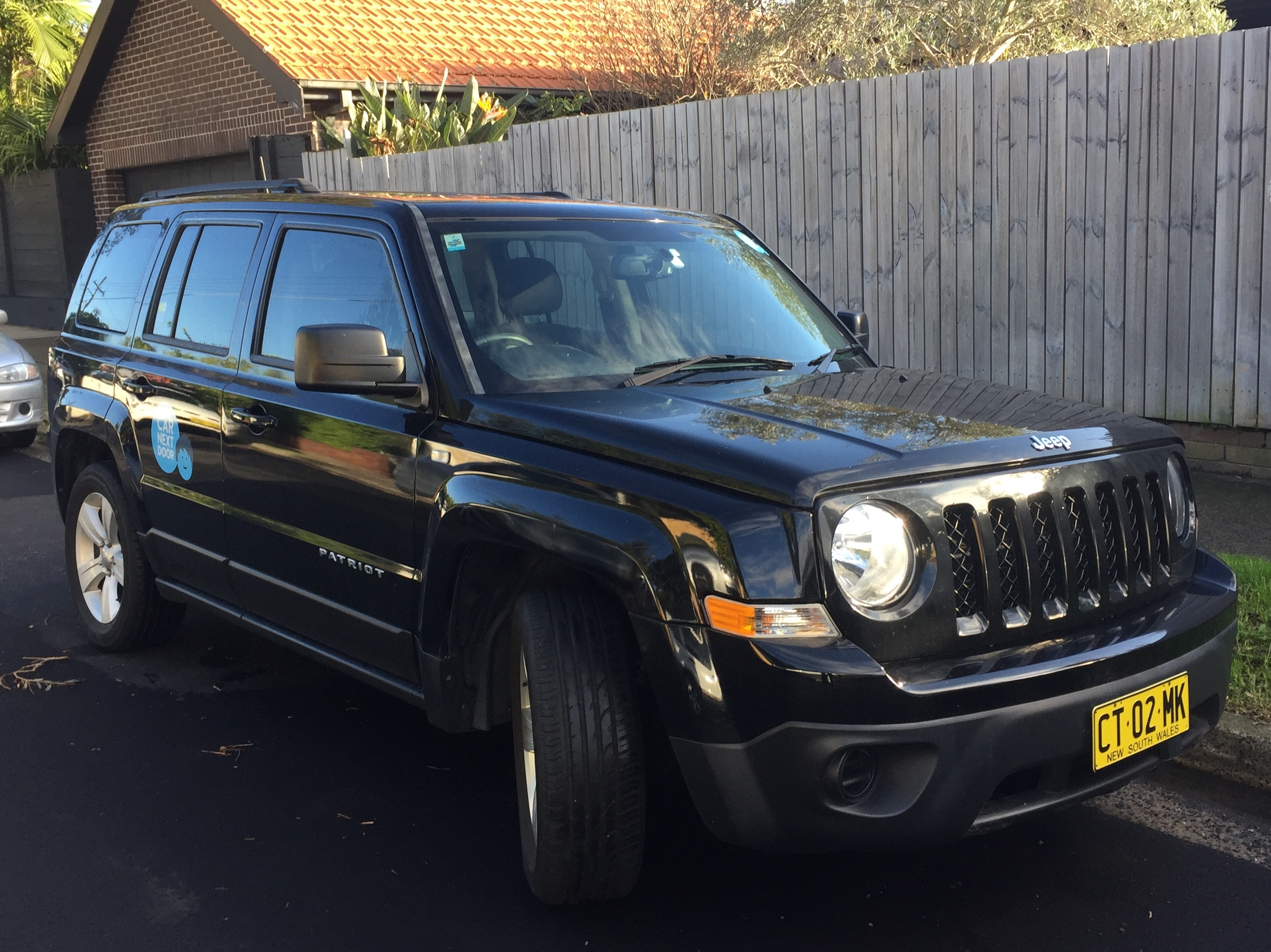Picture of Lauren's 2014 Jeep Patrior