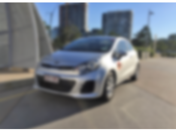 Picture of Rameez's 2014 Holden Commodore