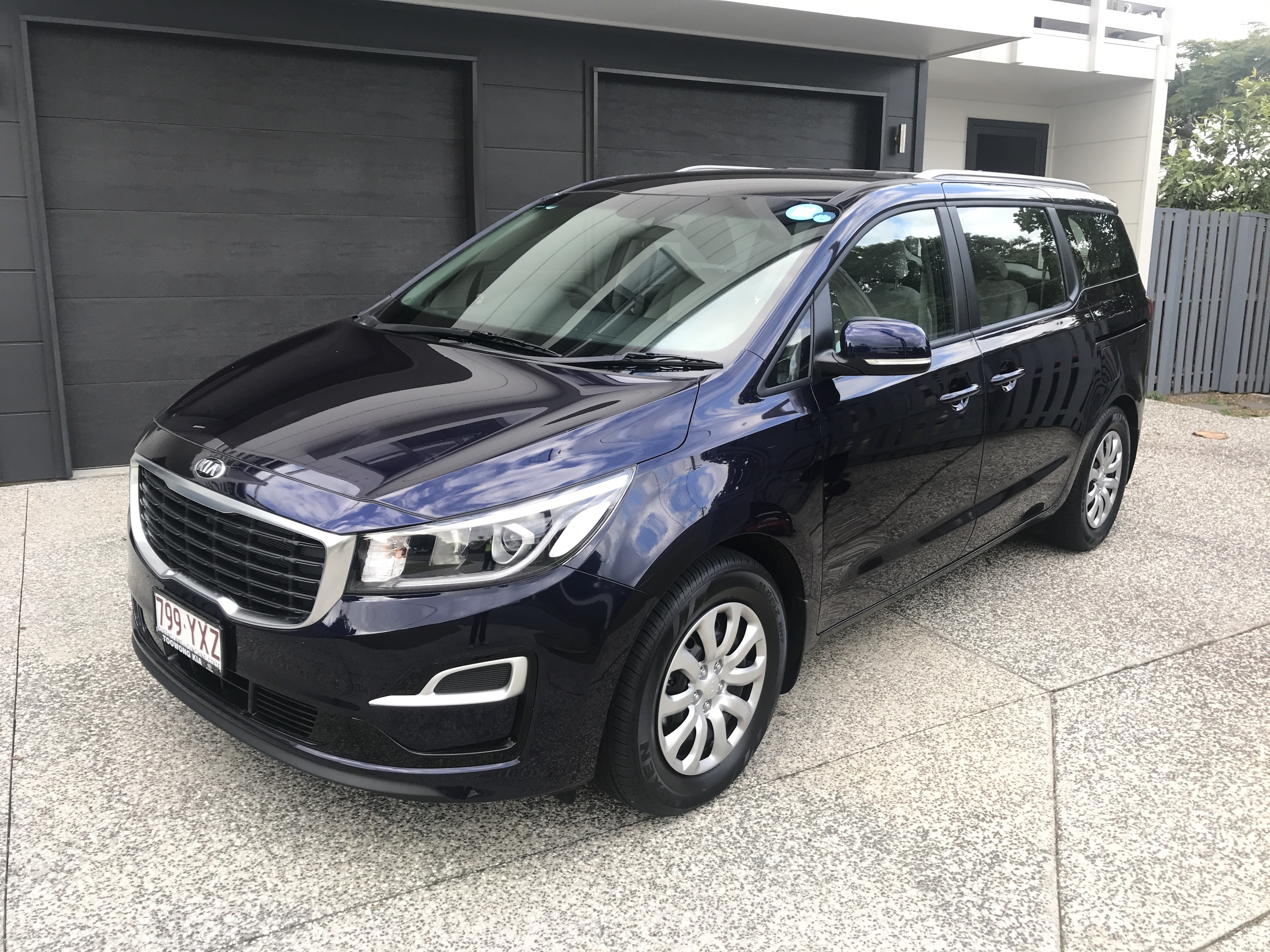 Picture of Hon's 2019 Kia Carnival