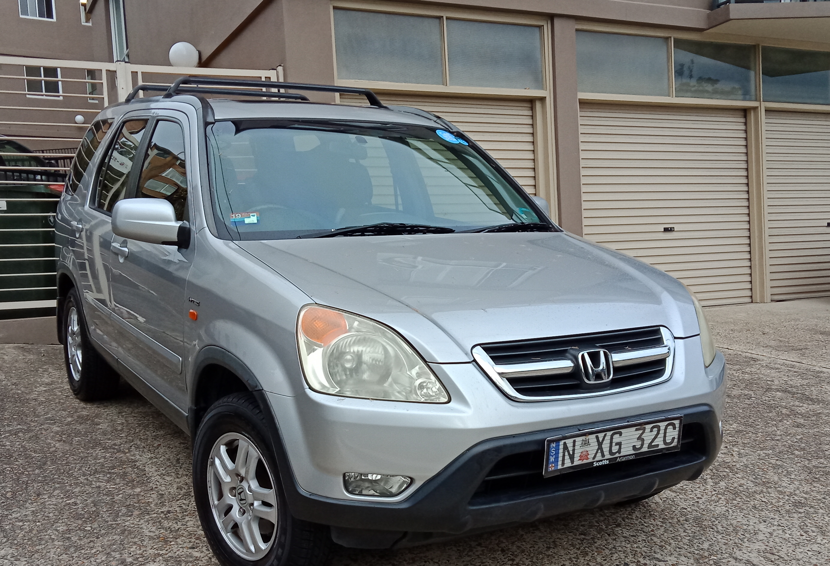 Picture of Dylan's 2004 Honda CR-V