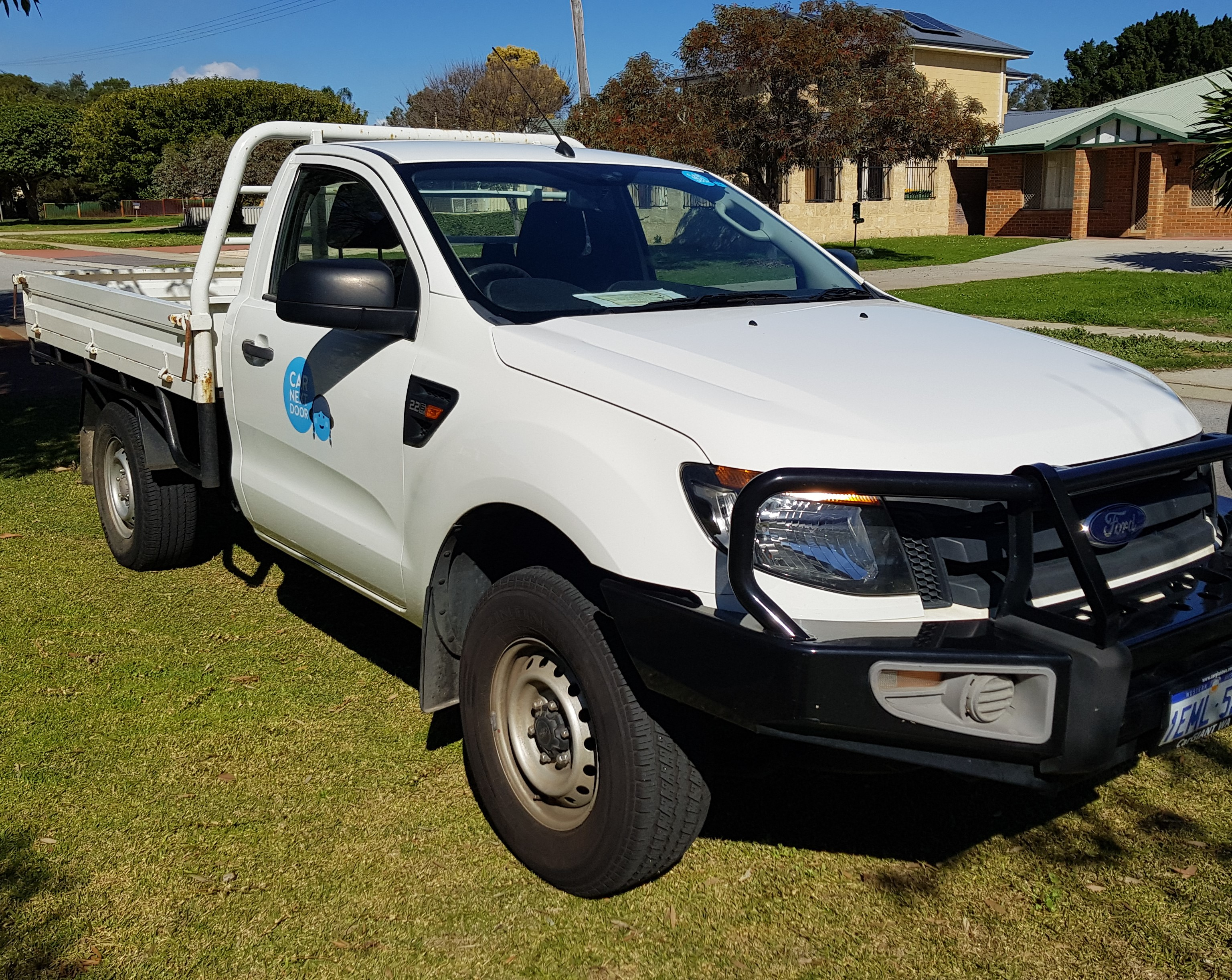 Picture of Peter's 2014 Ford Ranger