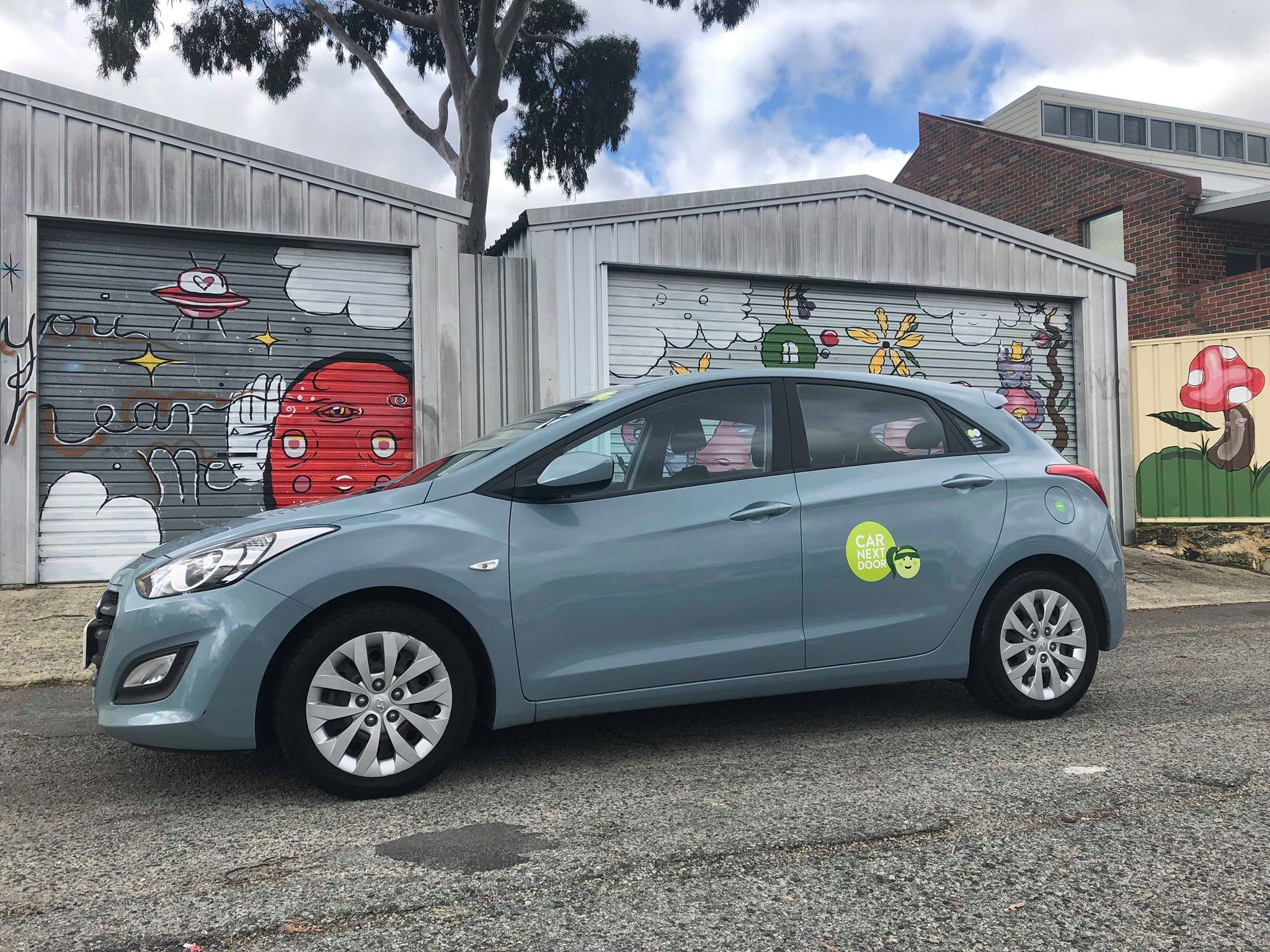 Picture of Emma's 2015 Hyundai i30