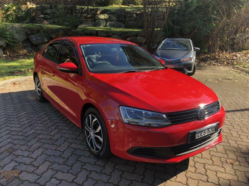 Picture of Naveed's 2012 Volkswagen Jetta