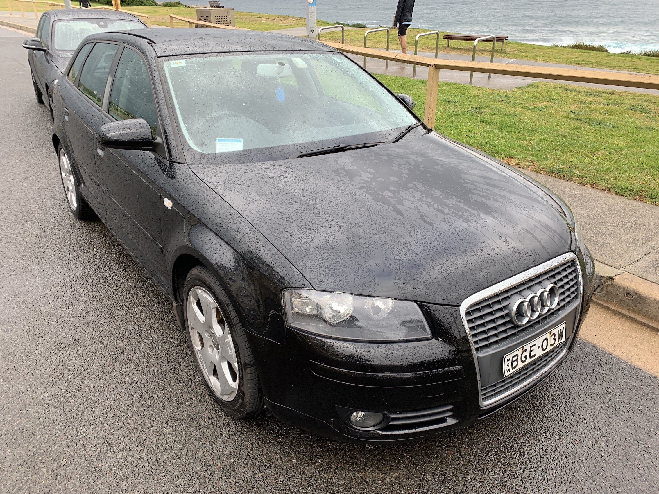 Picture of Steve's 2008 Audi A3