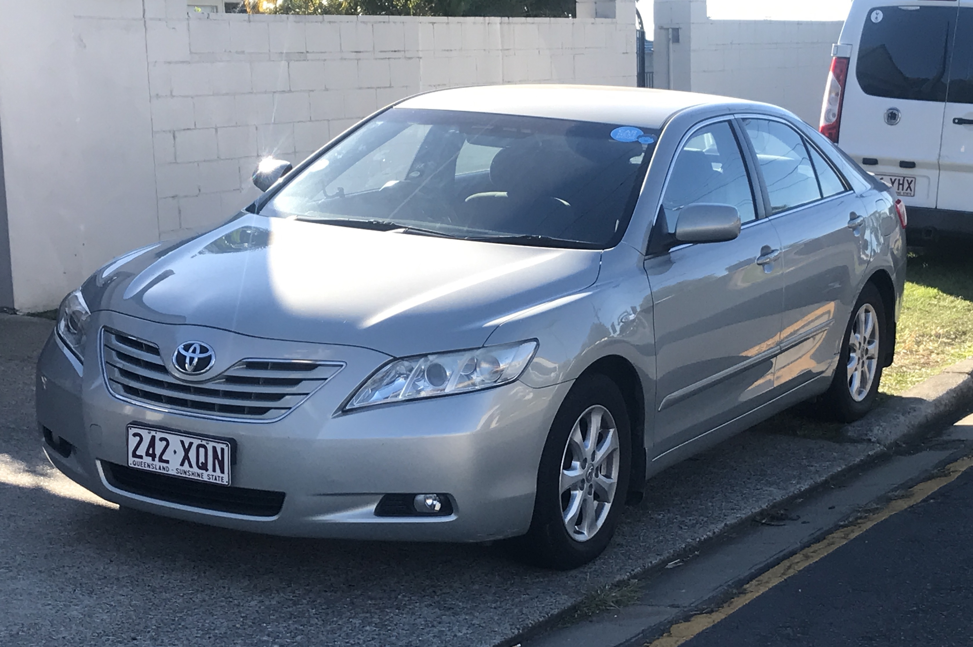 Picture of Roy's 2007 Toyota Camry