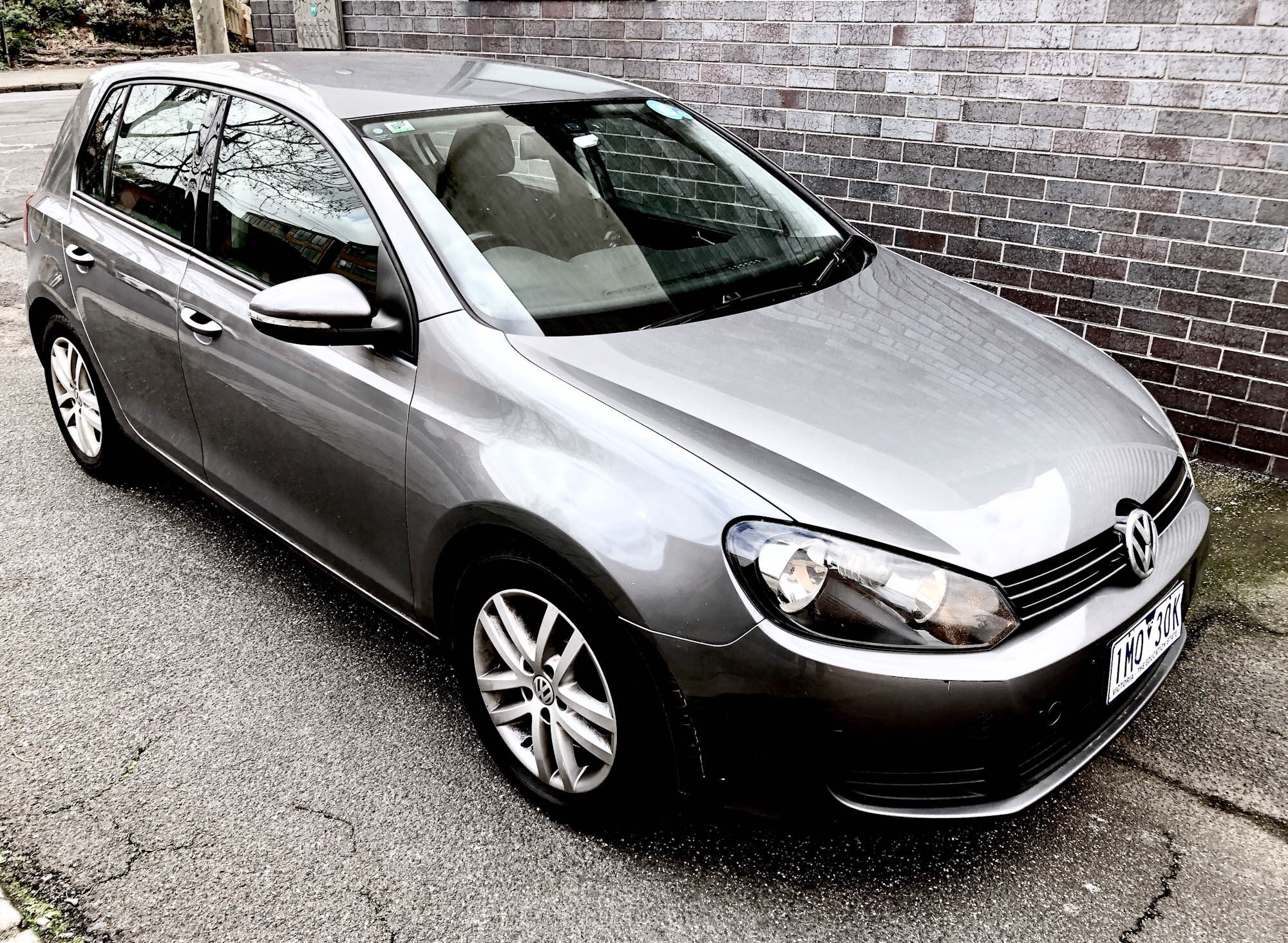 Picture of Christopher's 2009 Volkswagen Golf