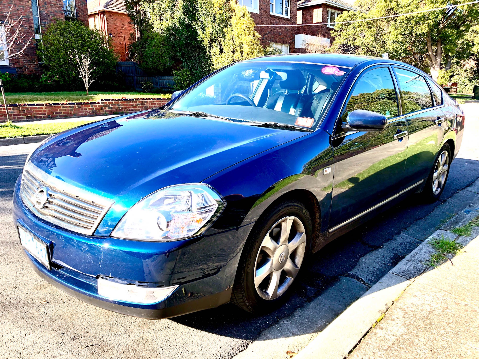 Picture of Daniel's 2007 Nissan Maxima