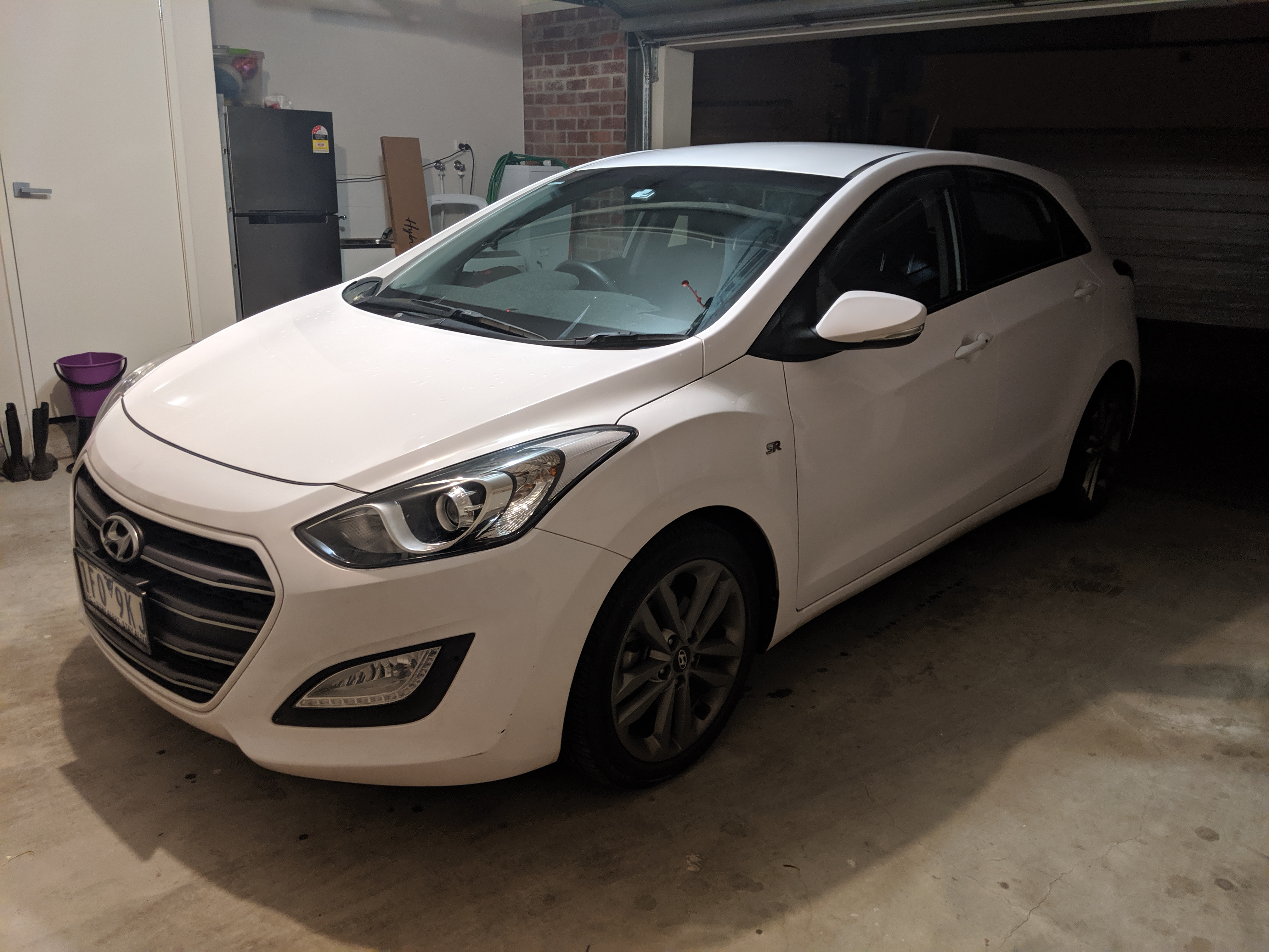 Picture of Chantelle's 2015 Hyundai I30